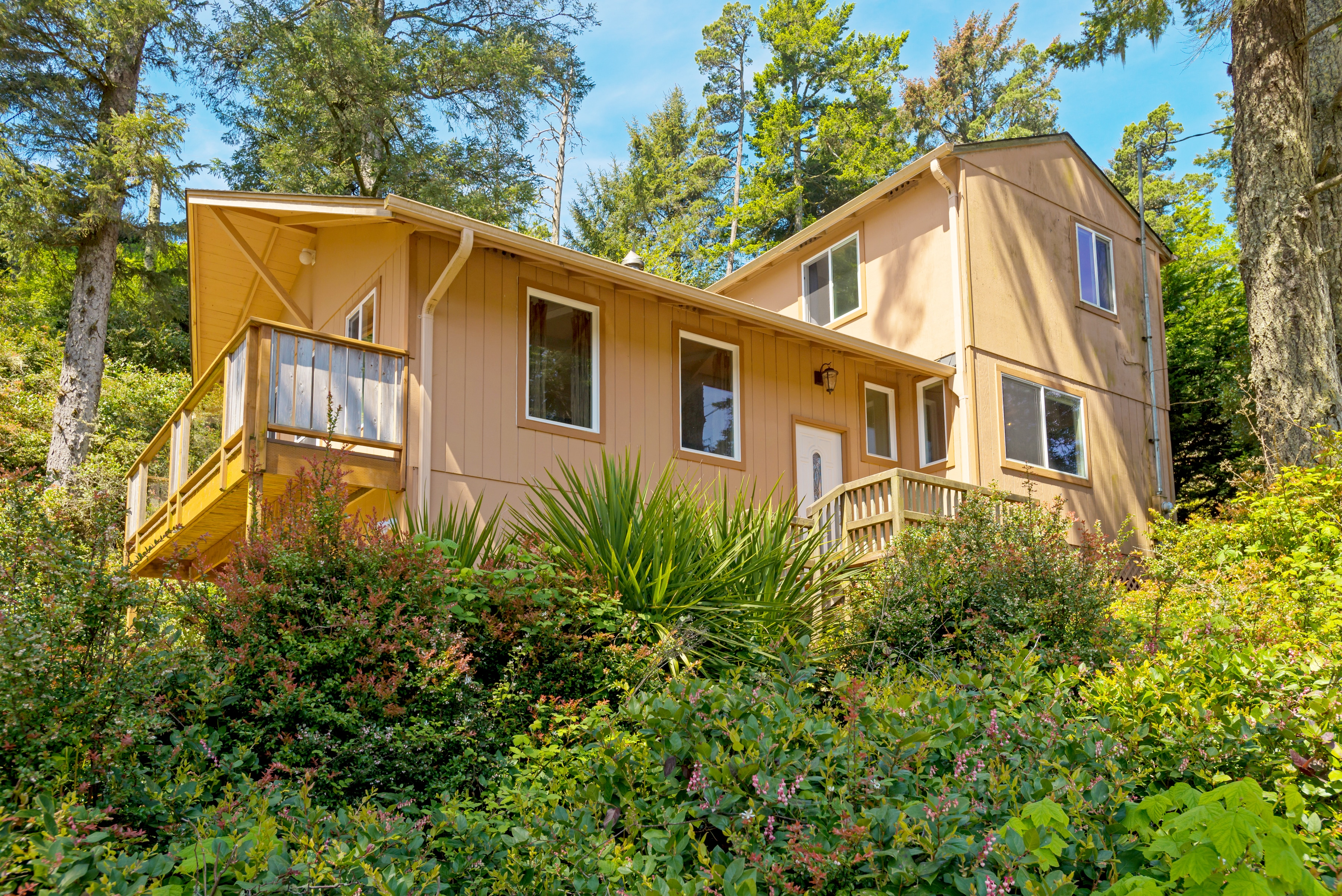 Welcome to Pacific City! This house is professionally managed by TurnKey Vacation Rentals.