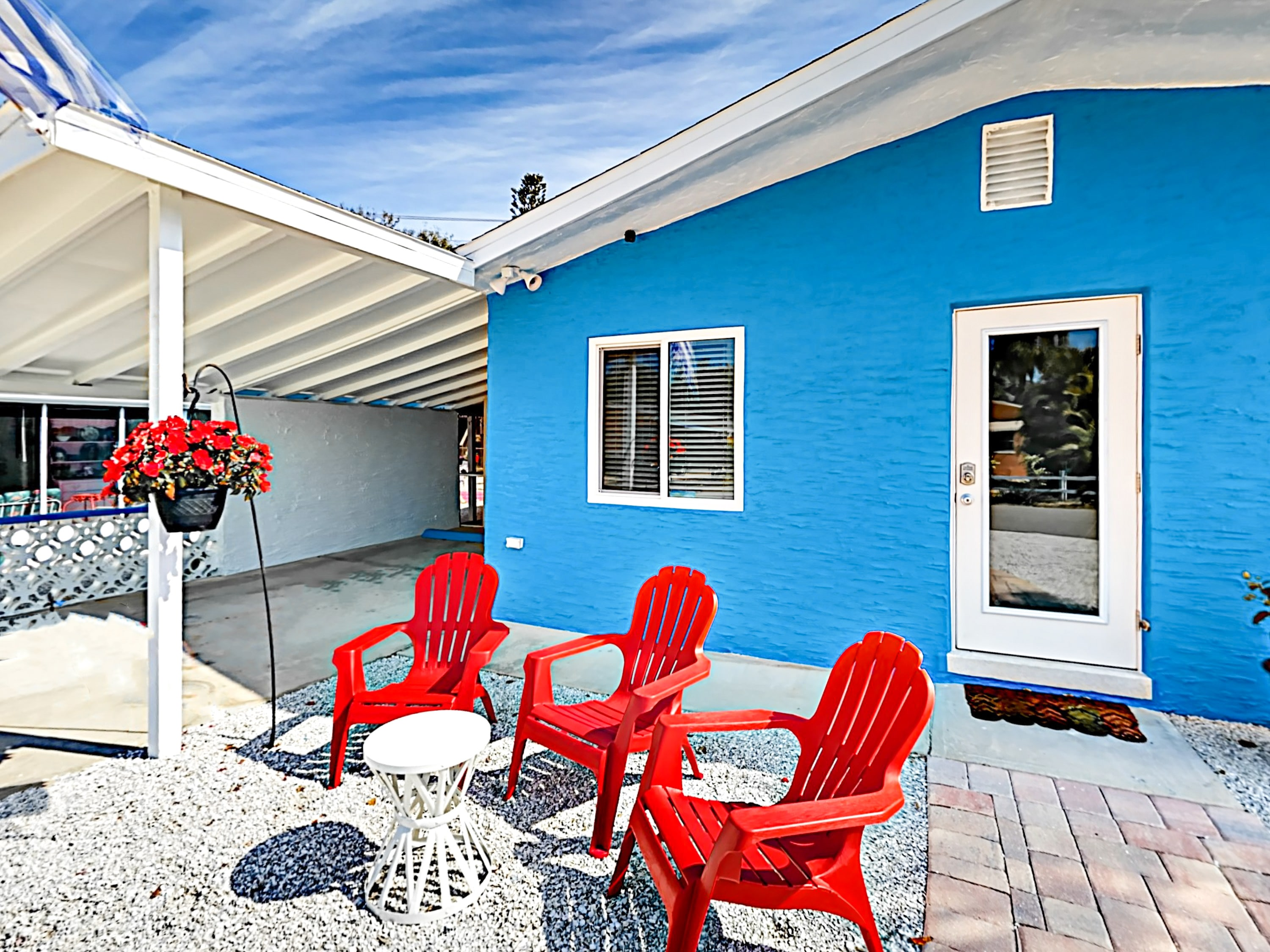 Welcome to Fort Myers Beach! This home is professionally managed by TurnKey Vacation Rentals.
