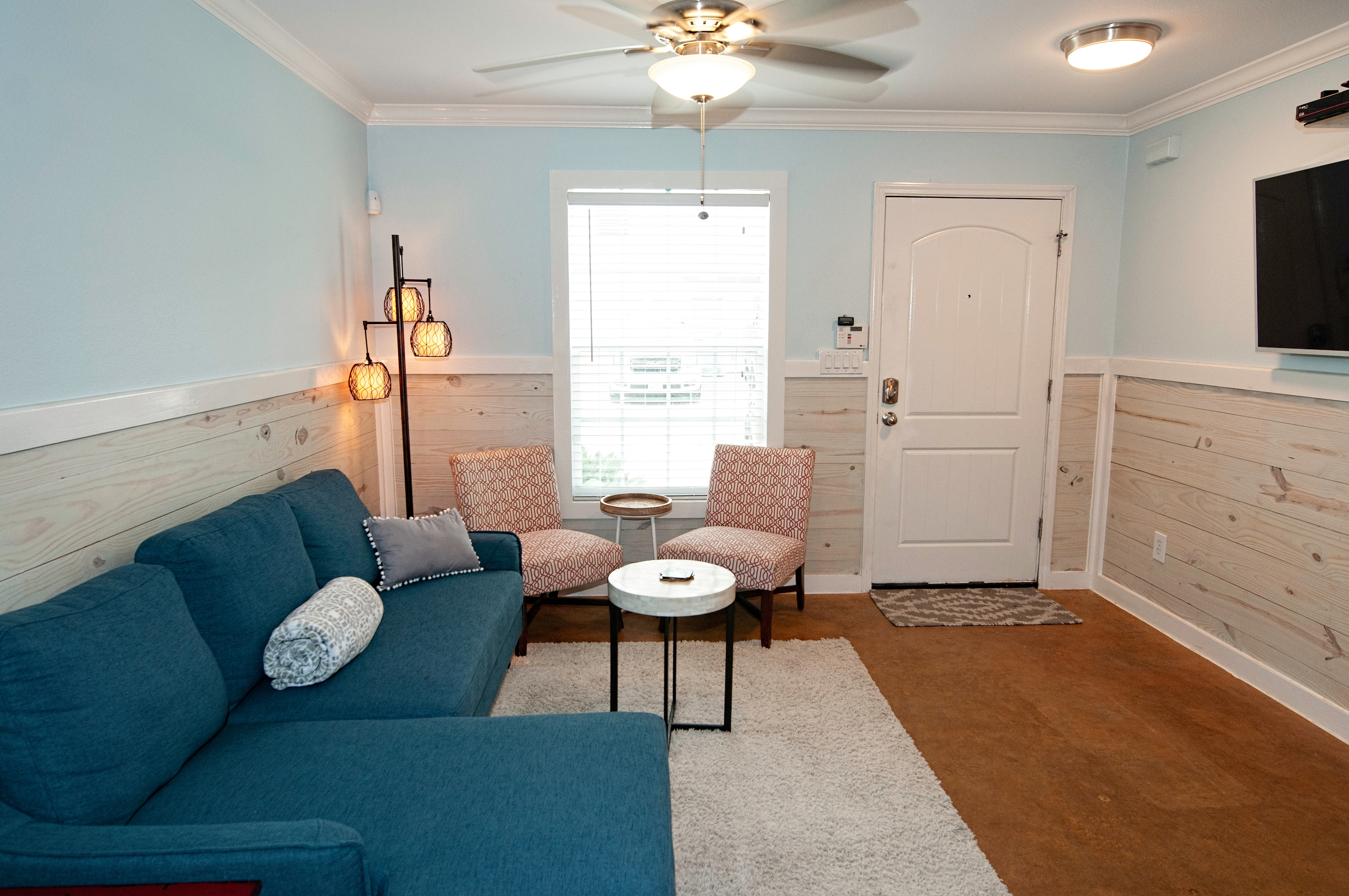 Welcome to Port Aransas! This property is professionally managed and maintained by TurnKey Vacation Rentals.