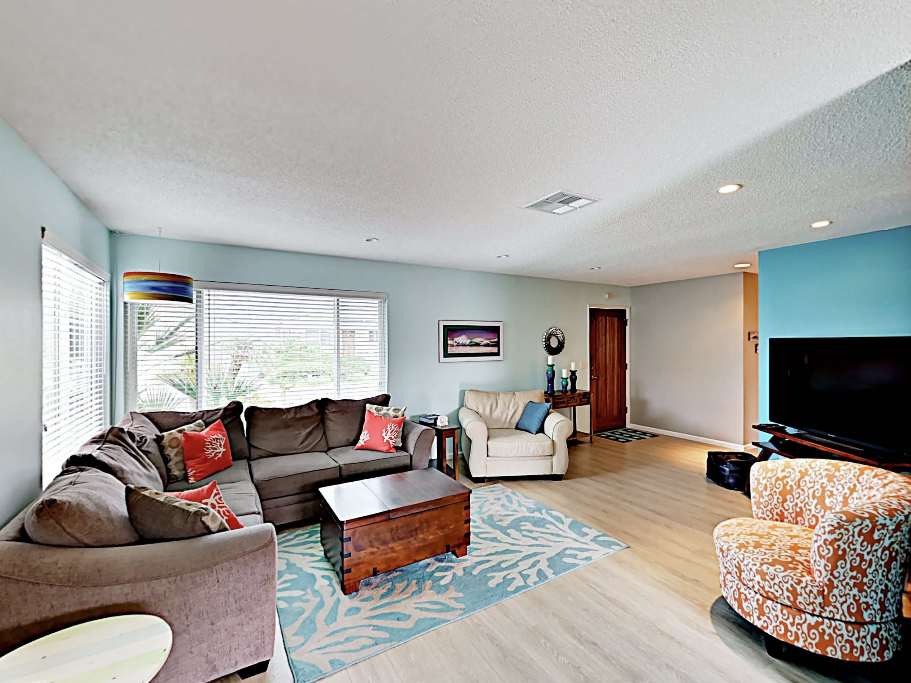Welcome to Morro Bay! This home is professionally managed by TurnKey Vacation Rentals.
