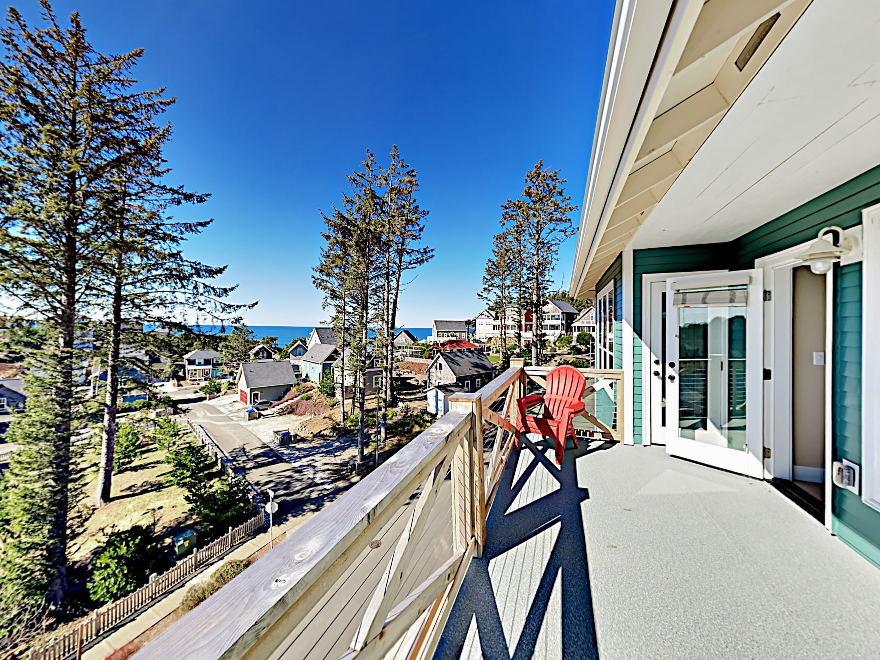 Welcome to Lincoln City! This home is professionally managed by TurnKey Vacation Rentals.