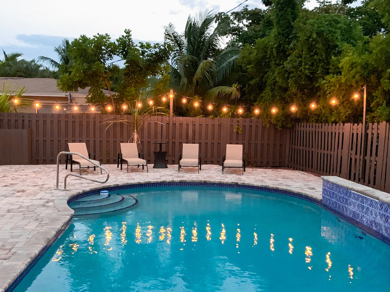 Welcome to Pompano Beach! This home is professionally managed by TurnKey Vacation Rentals.