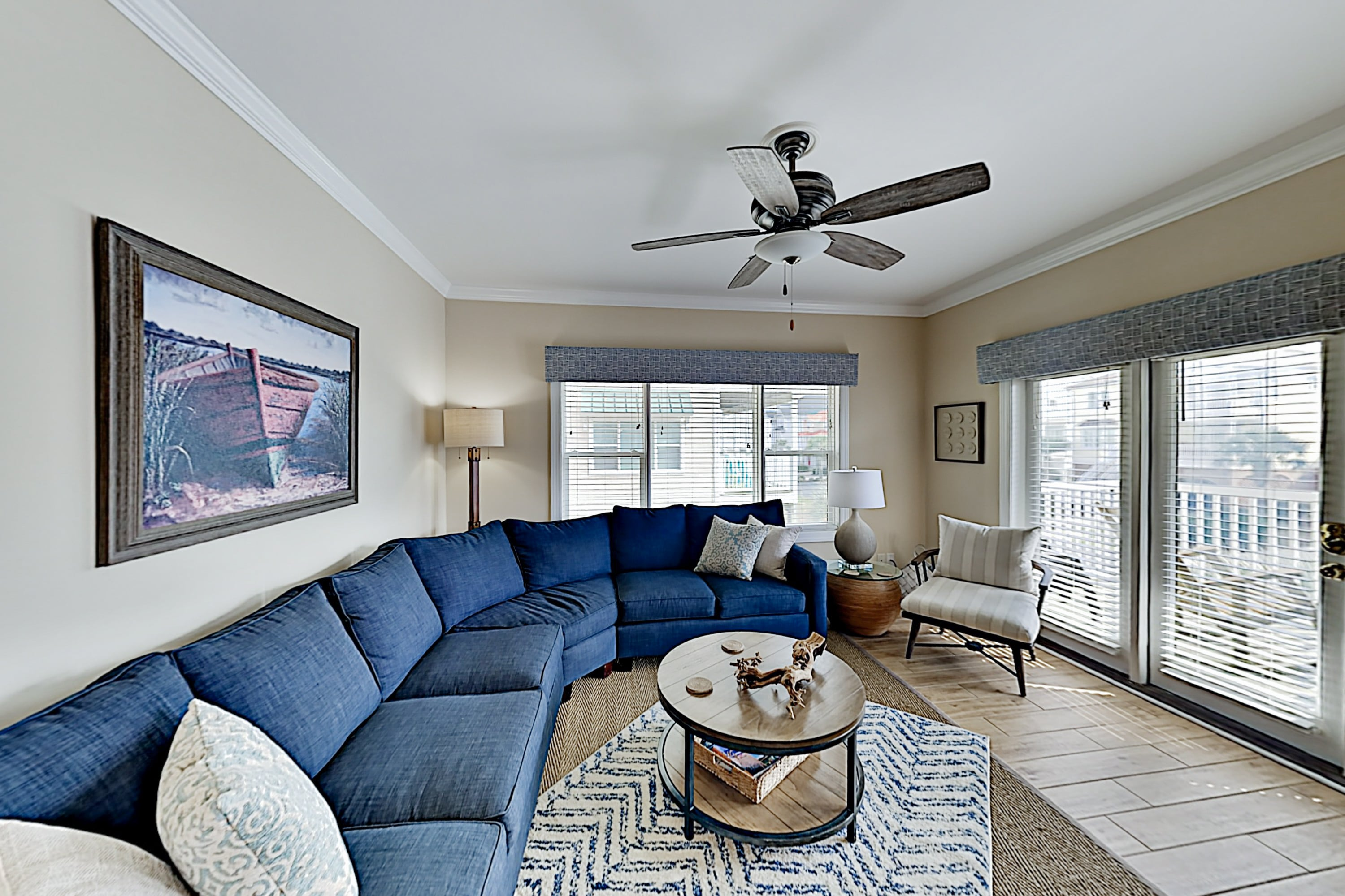 Welcome to Ocean Isle Beach! This condo is professionally managed by TurnKey Vacation Rentals.