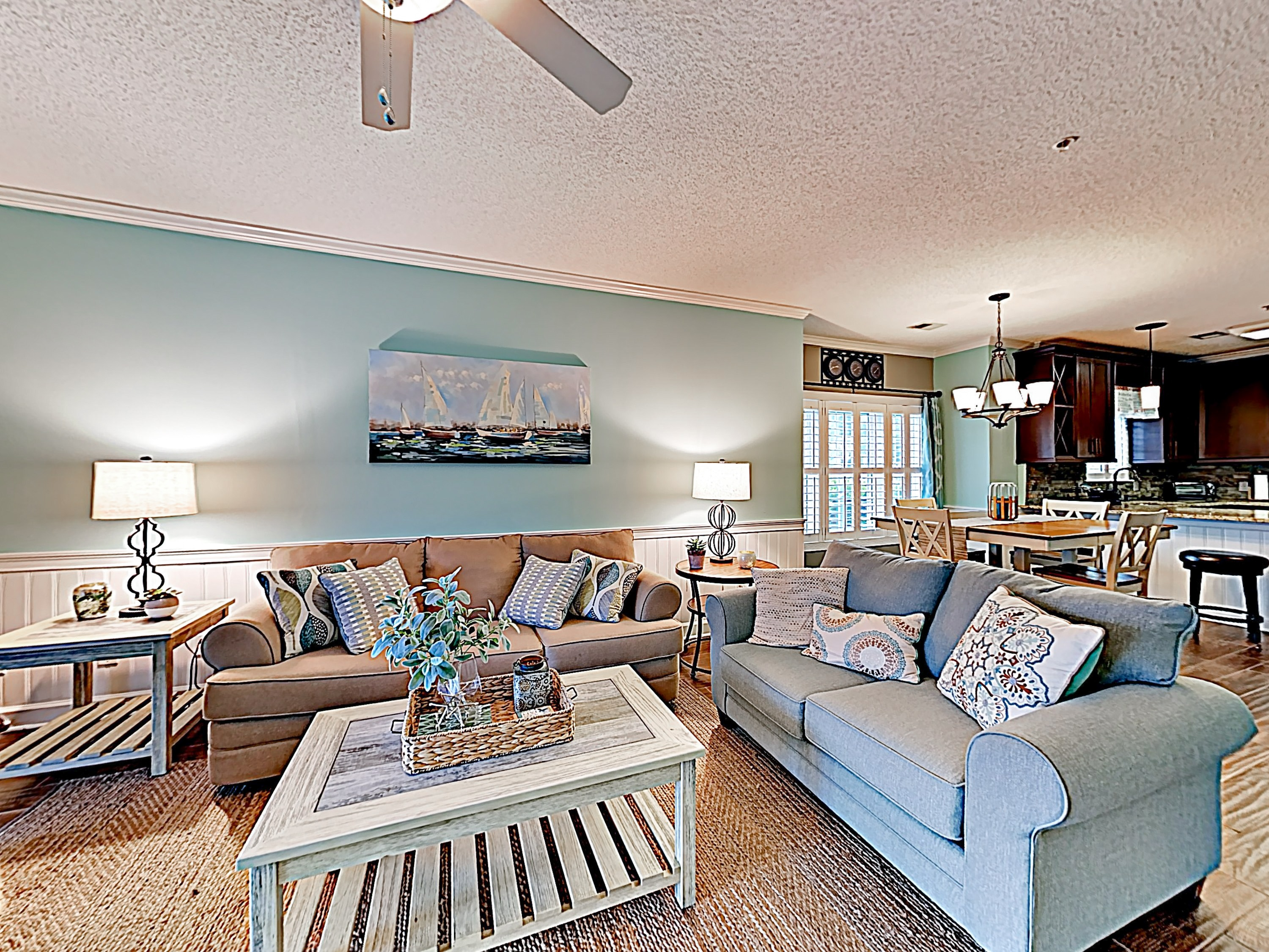 Welcome to Myrtle Beach! This condo is professionally managed by TurnKey Vacation Rentals.