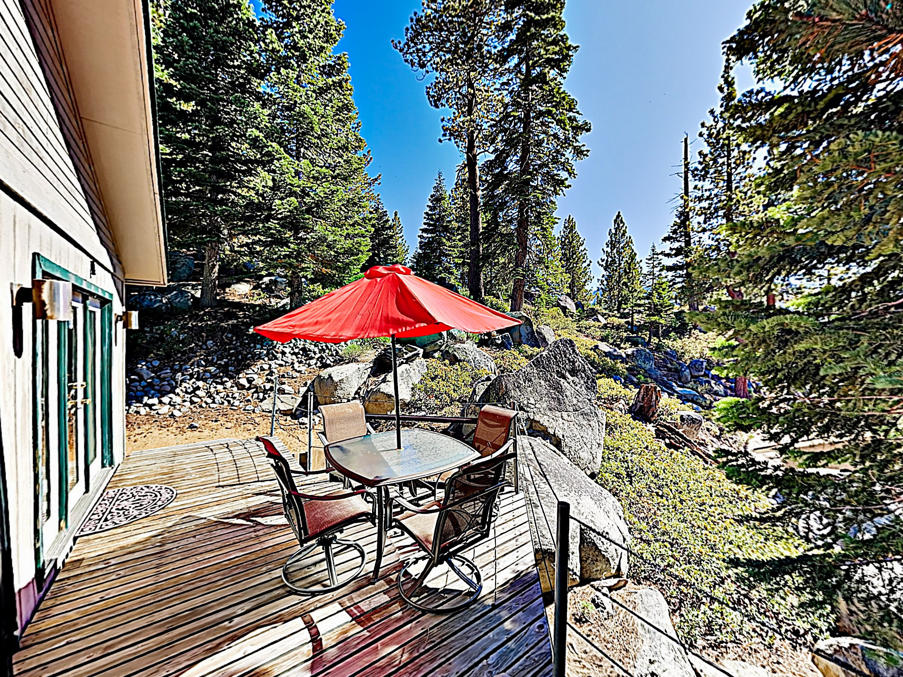 Welcome to Stateline! This home is professionally managed by TurnKey Vacation Rentals.