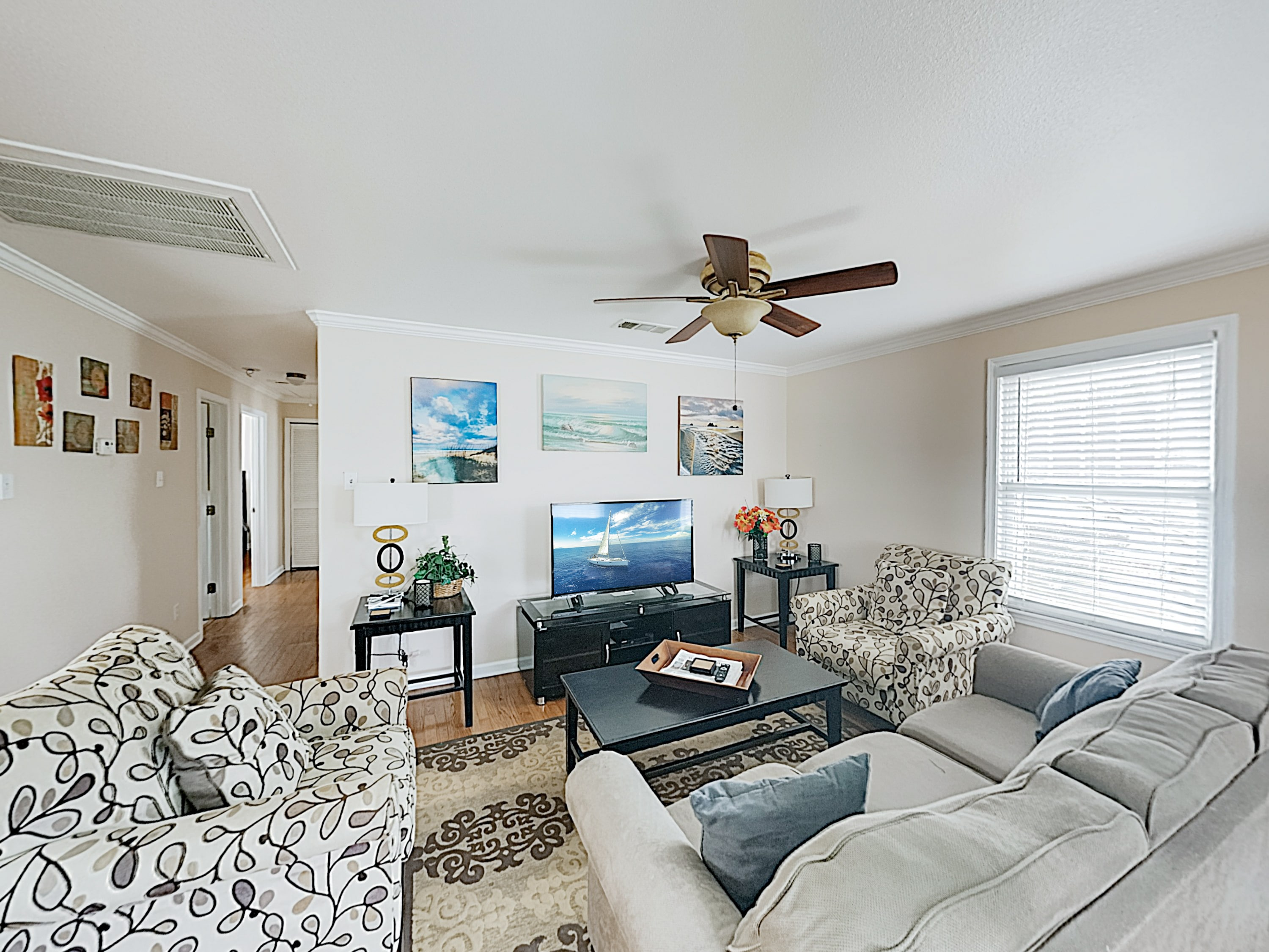 Welcome to Galveston! This home is professionally managed by TurnKey Vacation Rentals.