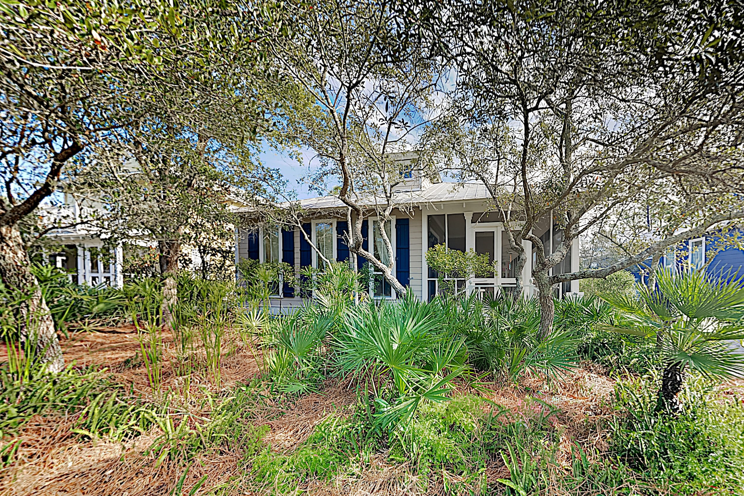 Welcome to Seagrove Beach! This home is professionally managed by TurnKey Vacation Rentals.