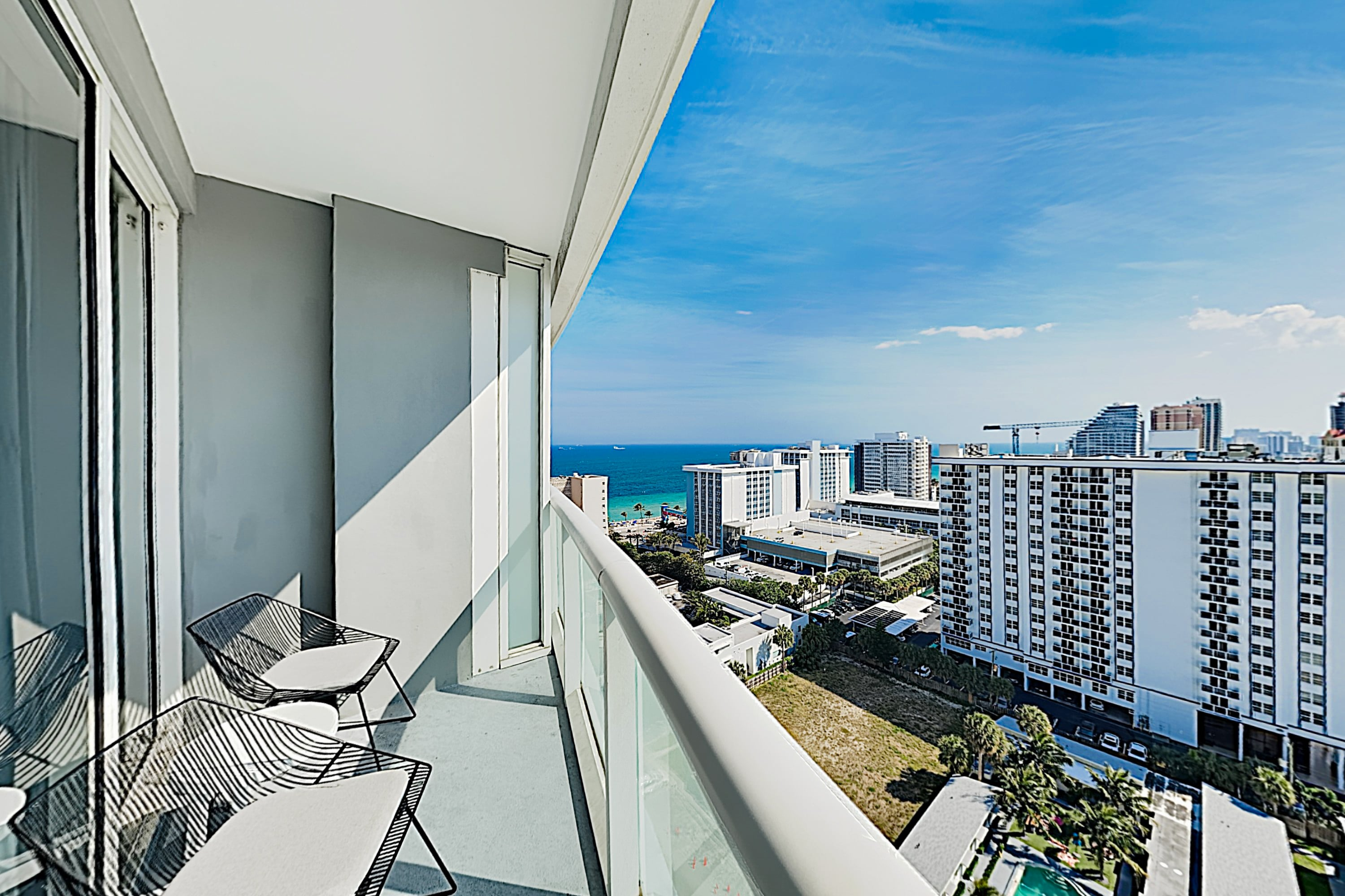 Property Image 1 - Ocean-View Suite at W Residence in Fort Lauderdale