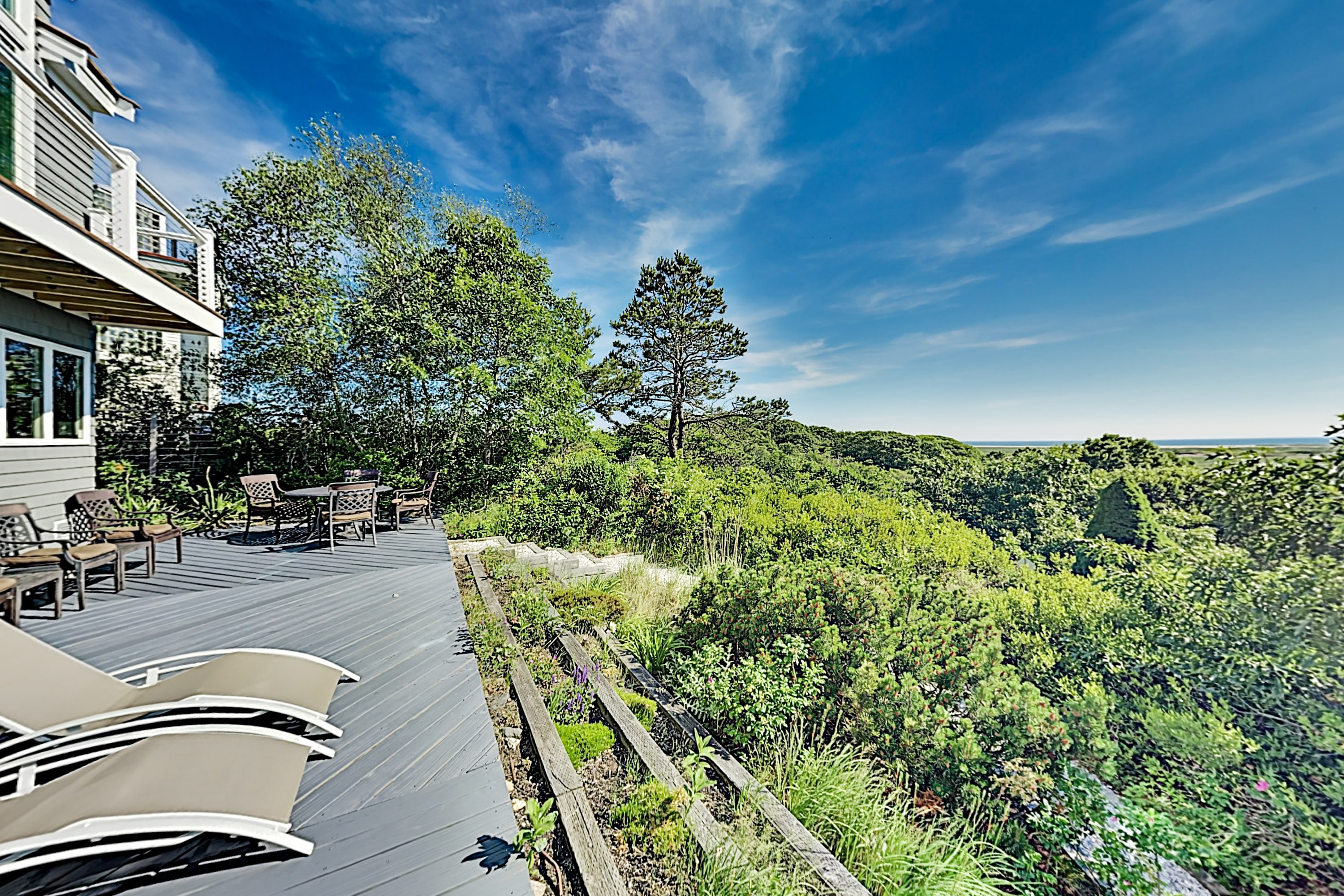 Property Image 2 - Provincetown Landmark – Deck & Gorgeous Water View