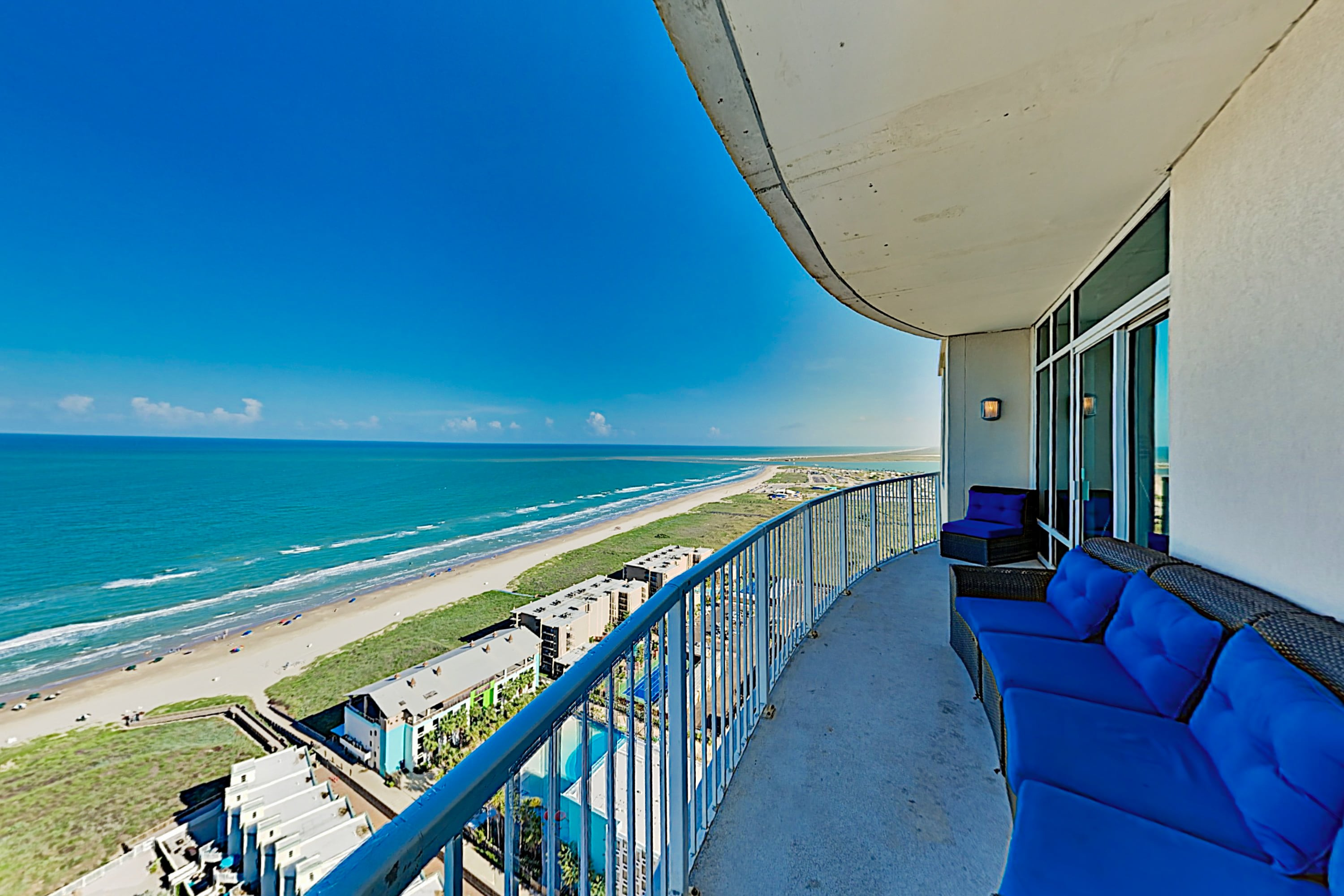 Property Image 2 - Luxury Sapphire Condo with Gulf Views