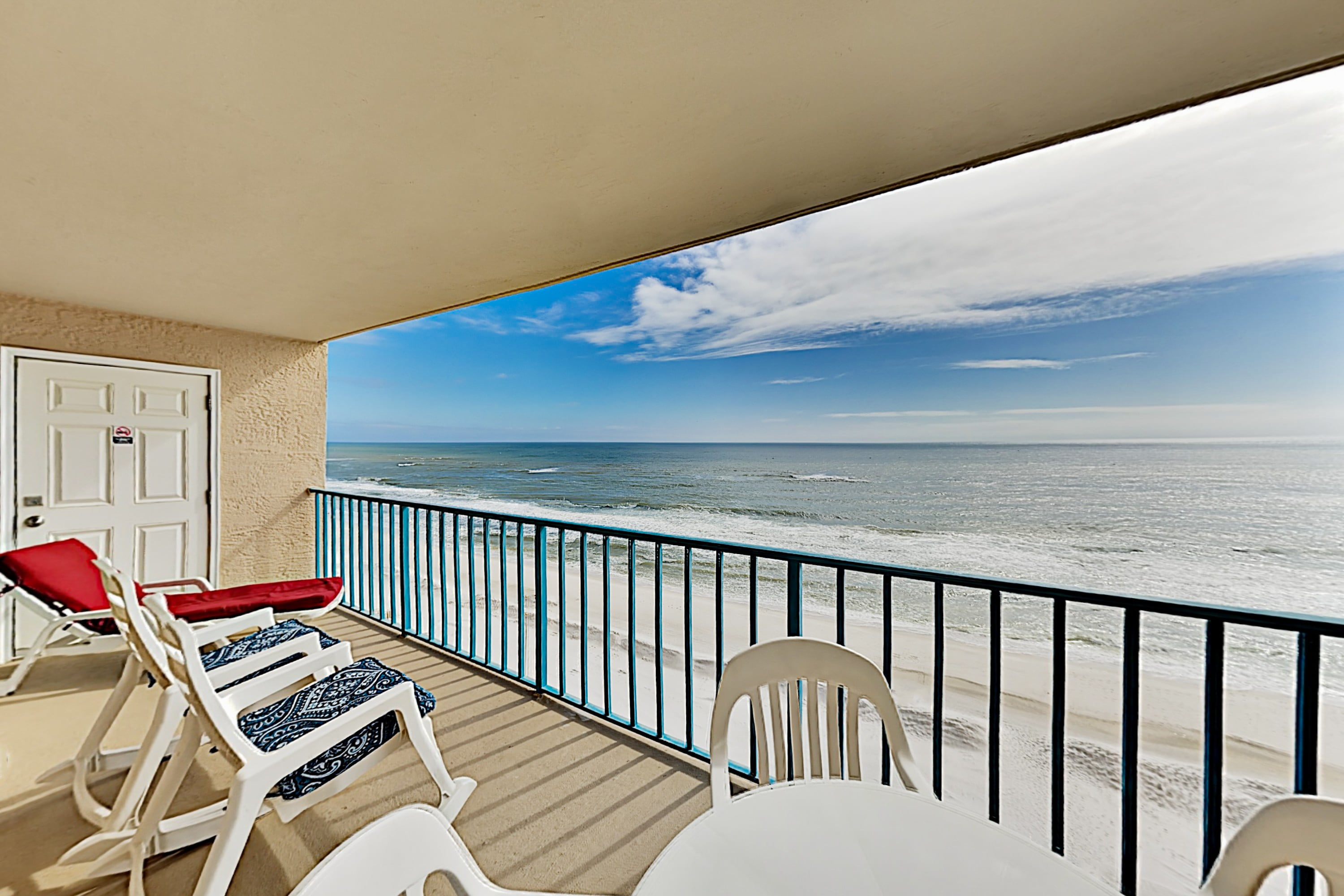 Property Image 1 - Epic Views & Beachfront Pools at Gulf-Front Escape