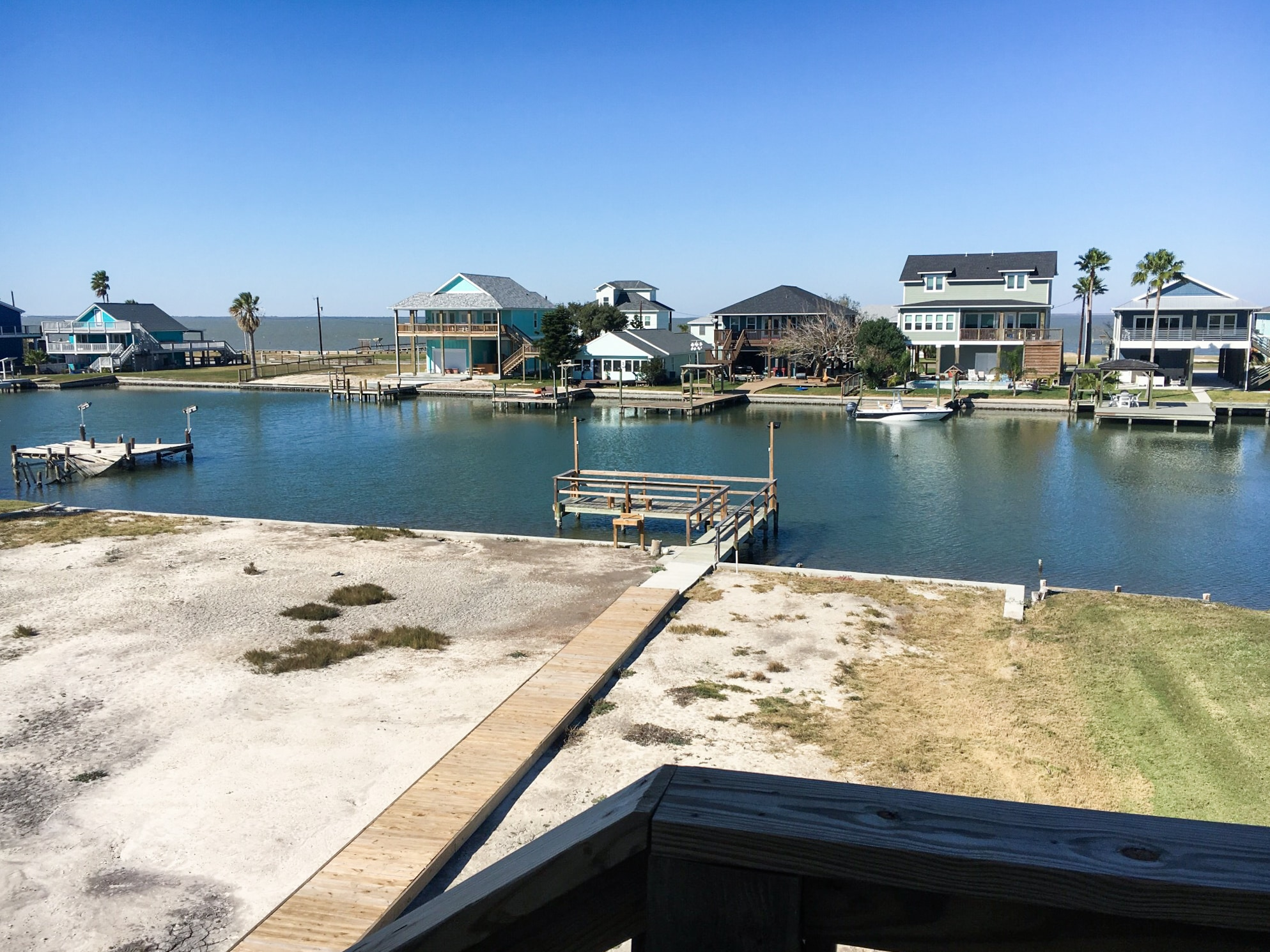 Property Image 2 - New Canal-Front Home | Pier & Huge Screened Porch