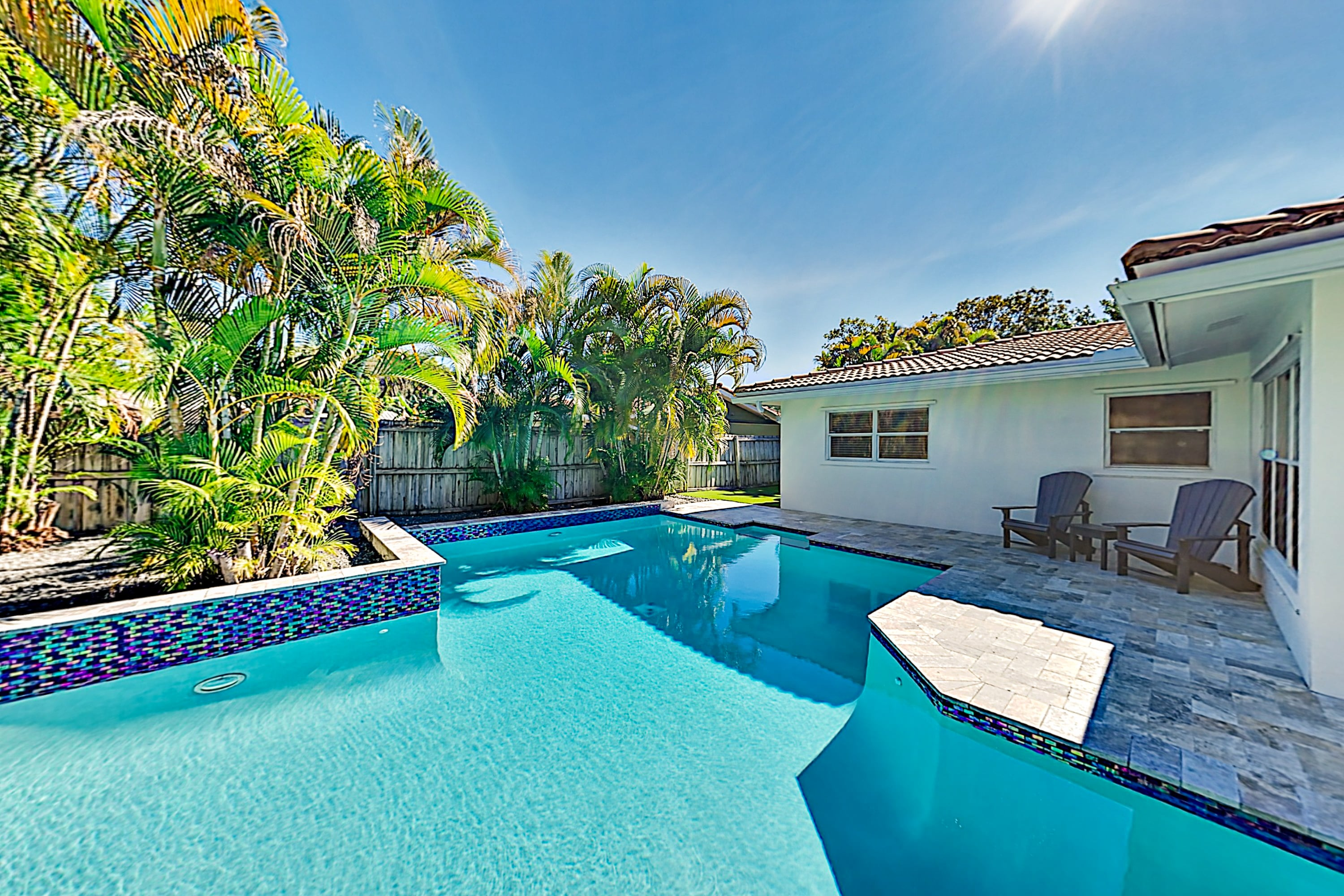 Property Image 1 - Renovated Coral Ridge Home with Pool, Grill & Spa