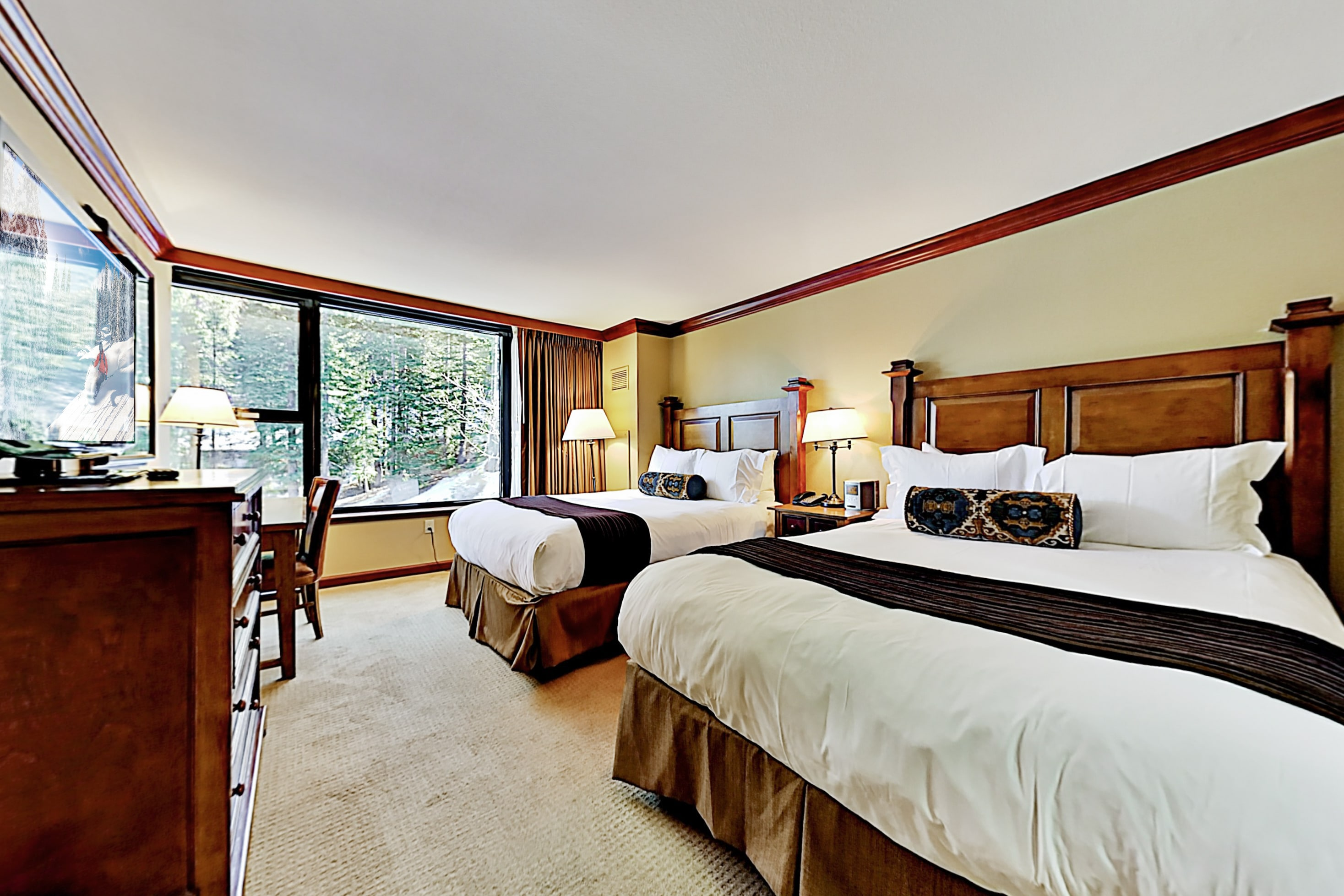 Ski-In, Ski-Out Studio | Resort at Squaw Creek