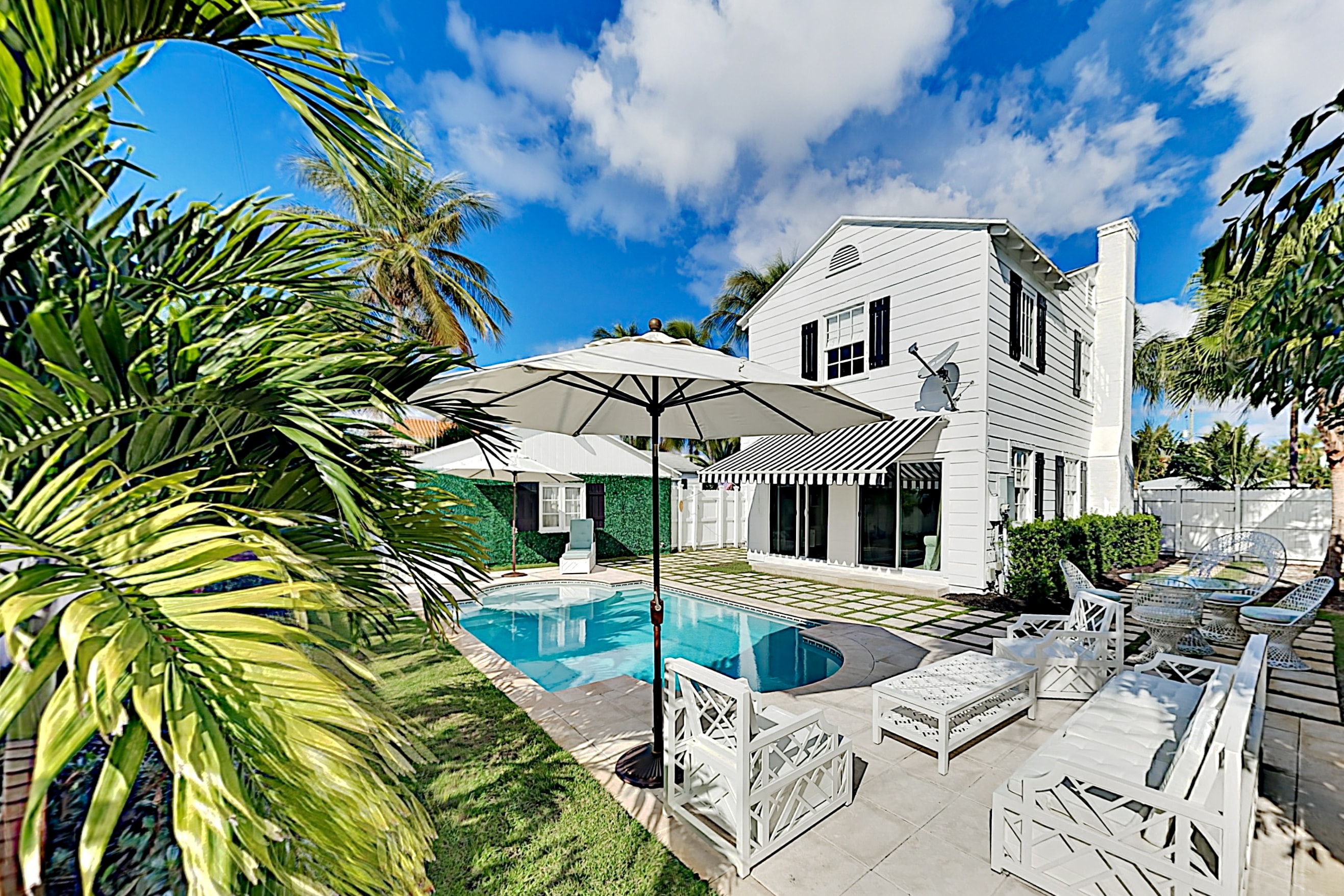Property Image 1 - Colonial Home with Modern Updates & Private Pool