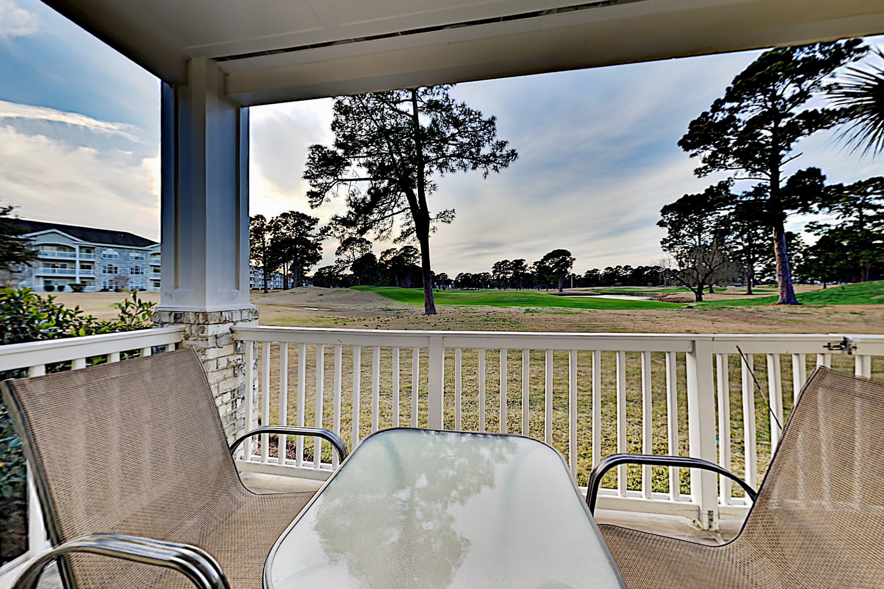Property Image 2 - Lovely Dual-Suite Condo | Golf Course Views & Pool