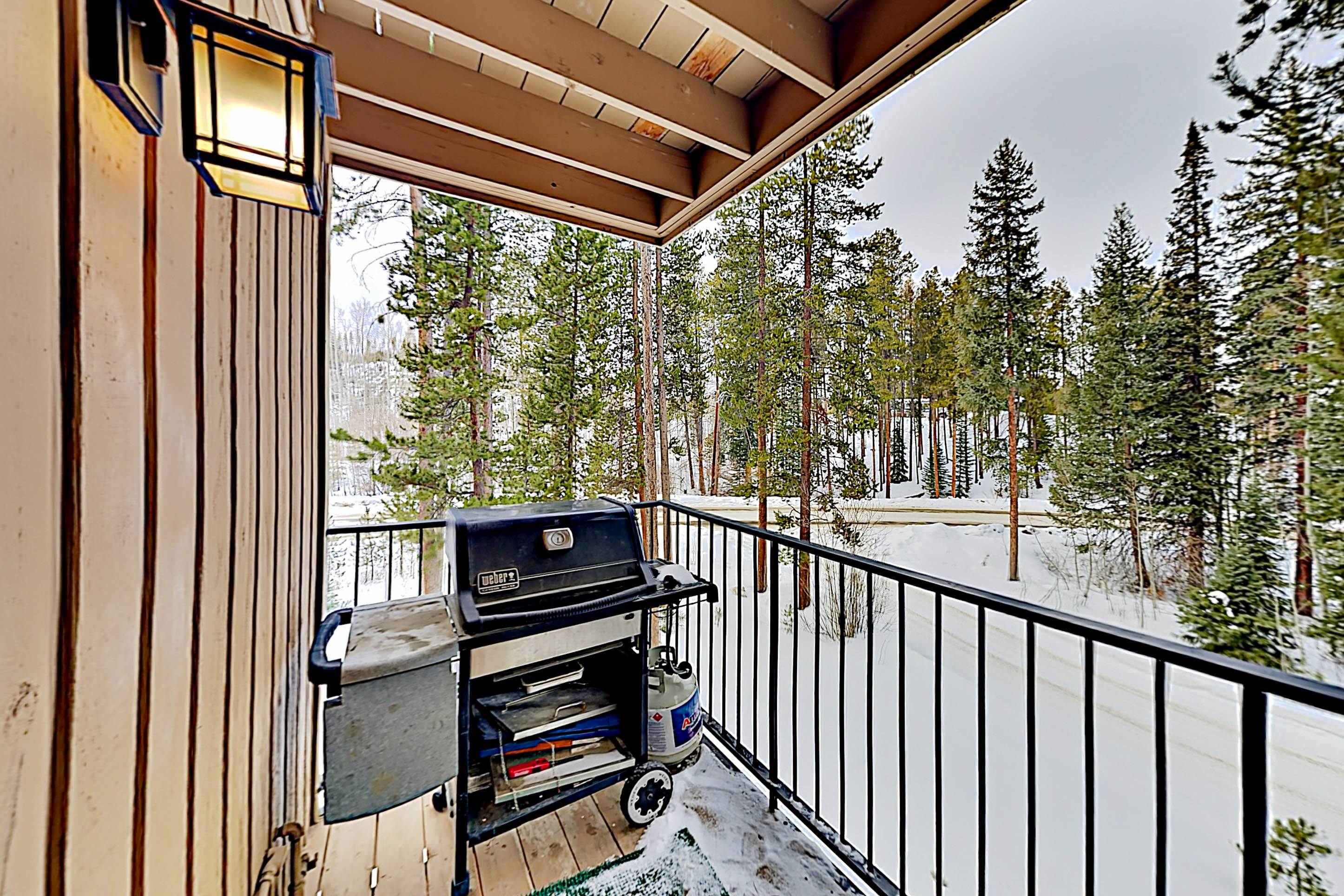 Property Image 2 - Beaver Village Gem | Ski Shuttle, Pool & Hot Tubs