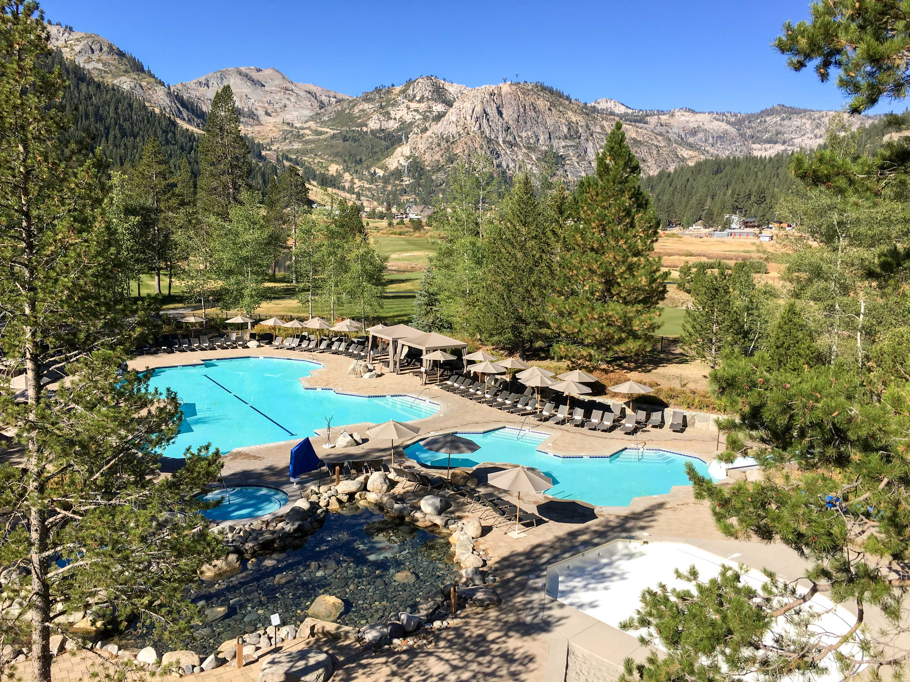Ski-In, Ski-Out Mountain-View Condo | Hot Tub, Pool