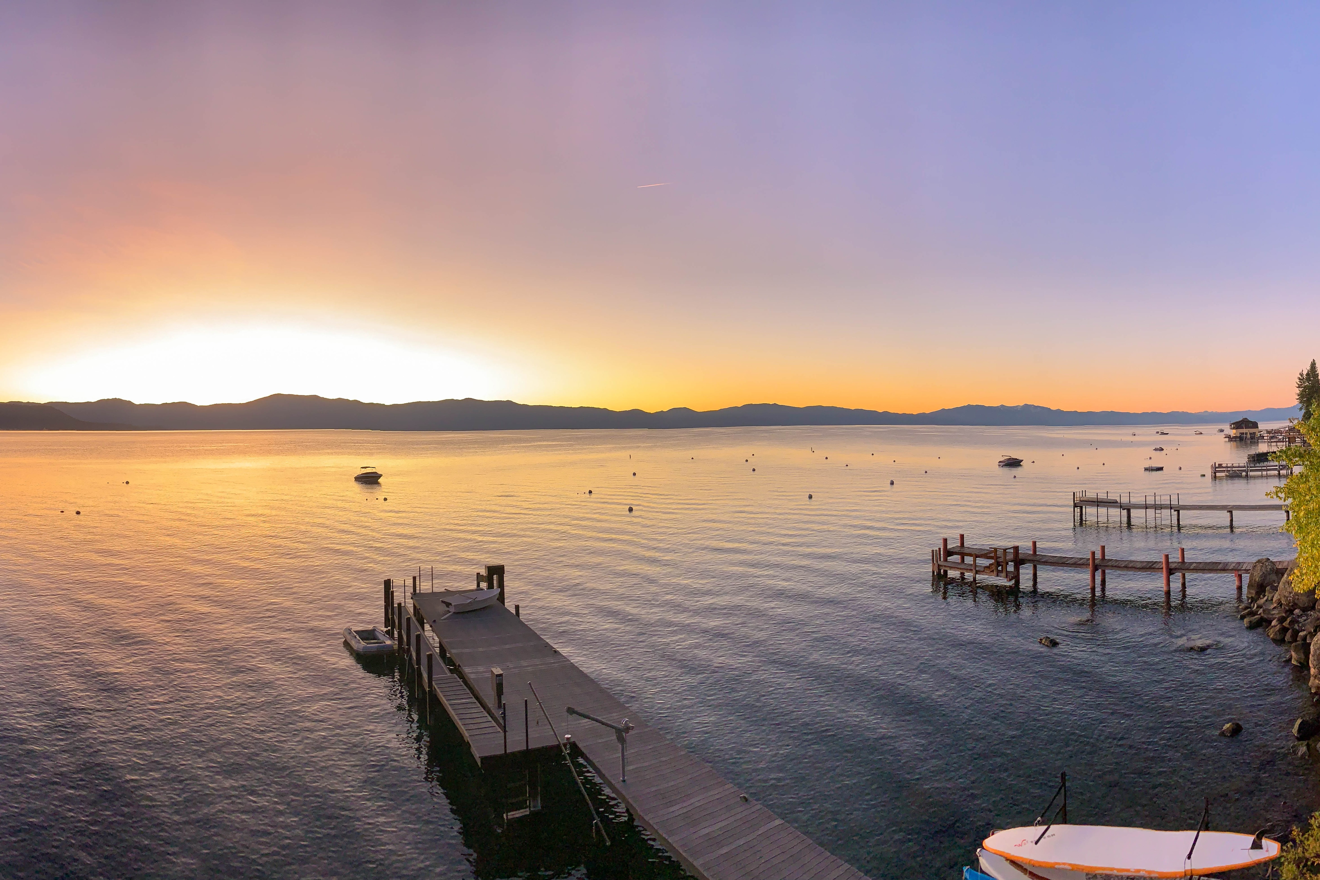 Property Image 2 - Lakefront Home | Private Pier & Kayaks | Epic View