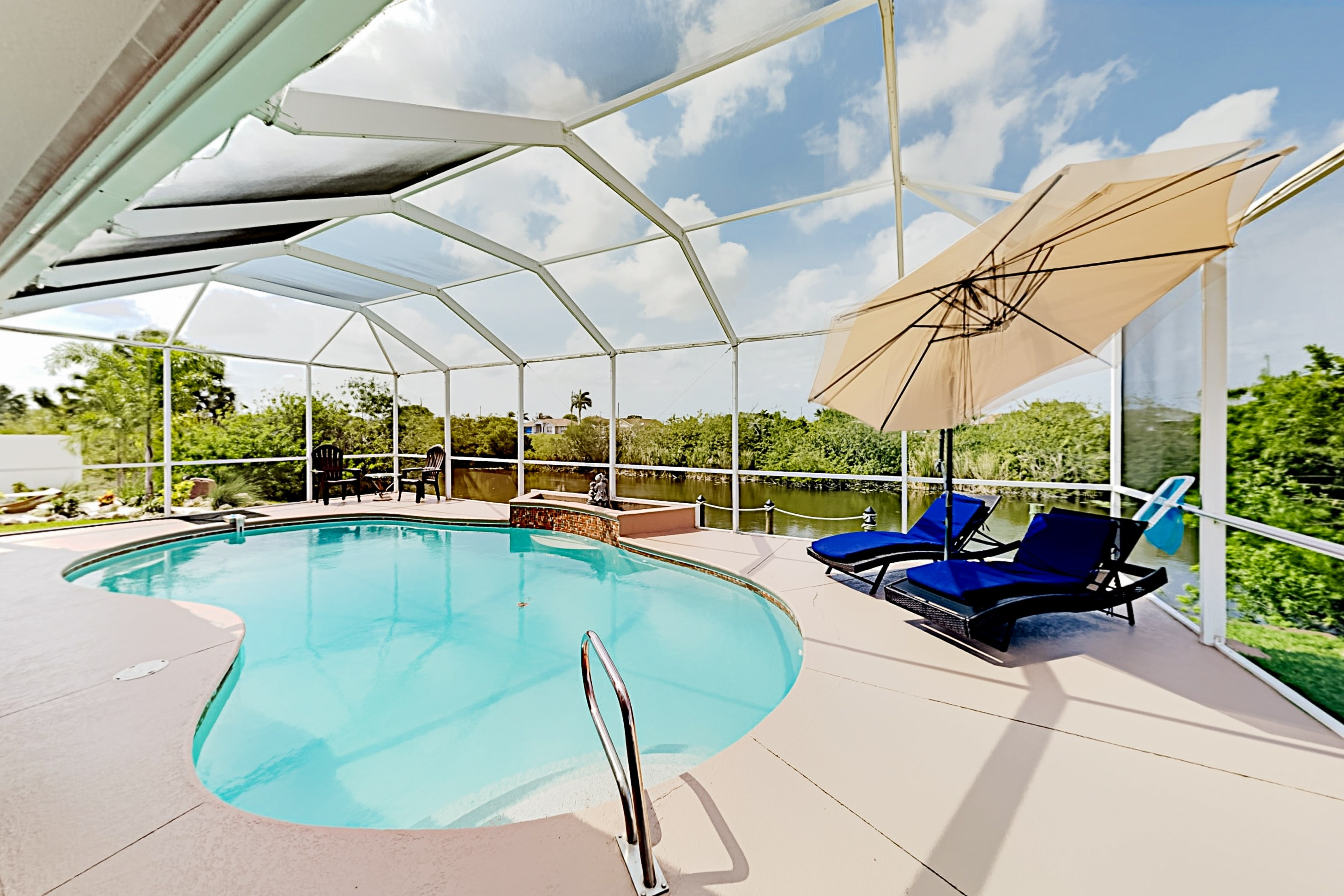 Property Image 2 - Exceptional Vacation Home in Cape Coral