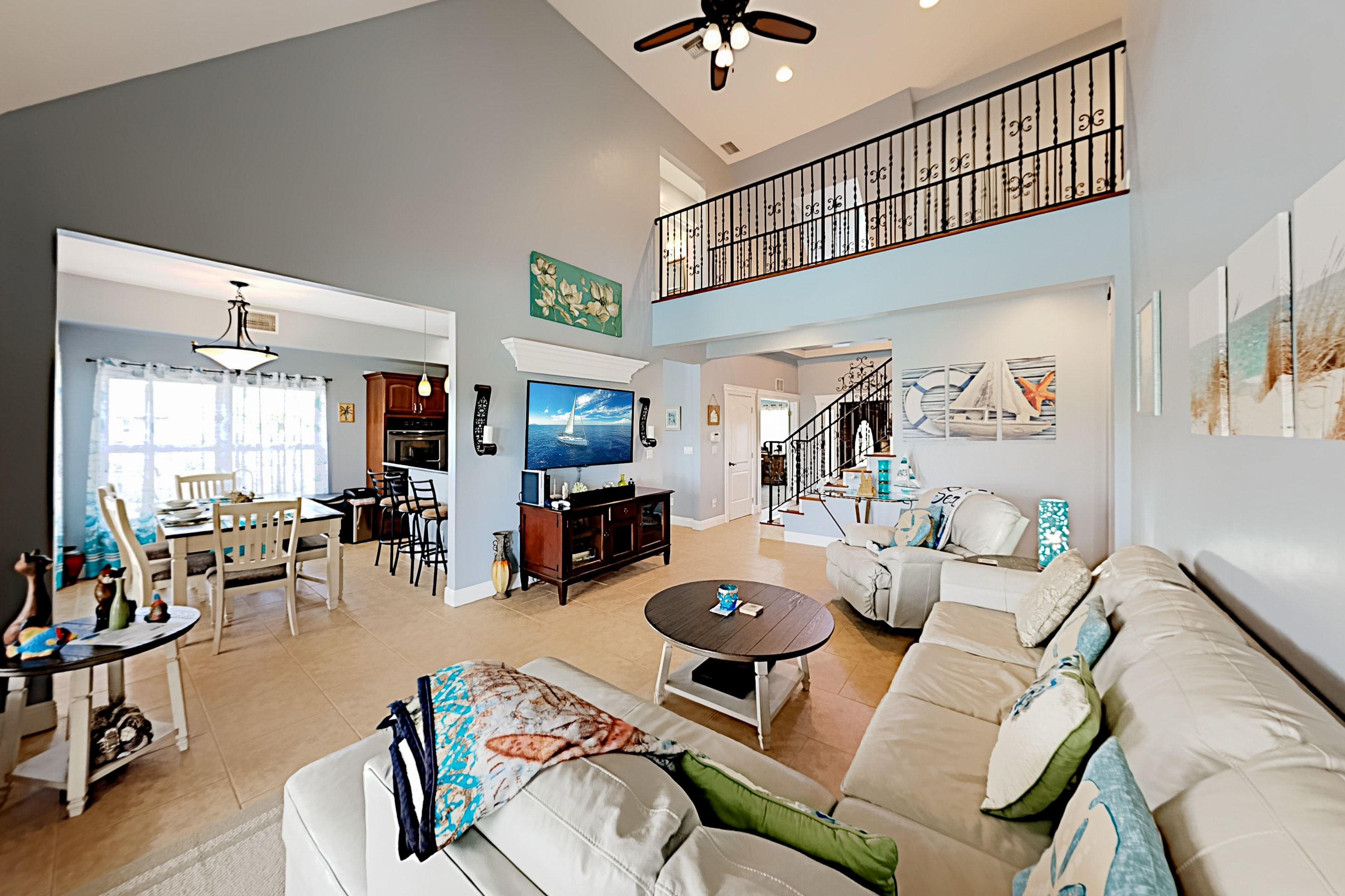 Property Image 1 - Exceptional Vacation Home in Cape Coral