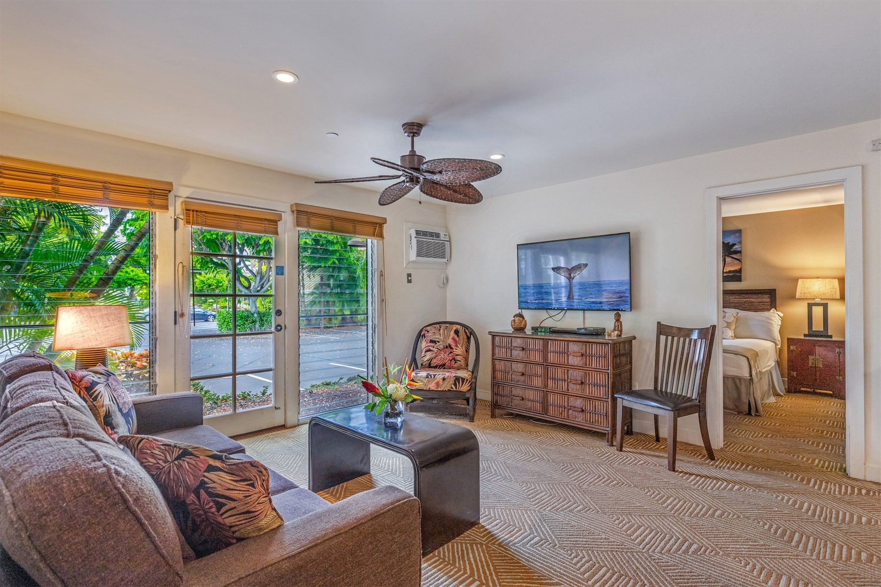 Property Image 1 - Relaxing Condo Within Walking Distance to Lahaina's Famous Front Street
