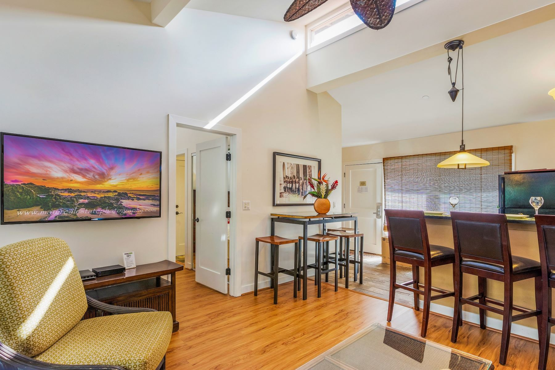 Property Image 2 - Beautiful Second Floor Family-Friendly Condo in Lahaina