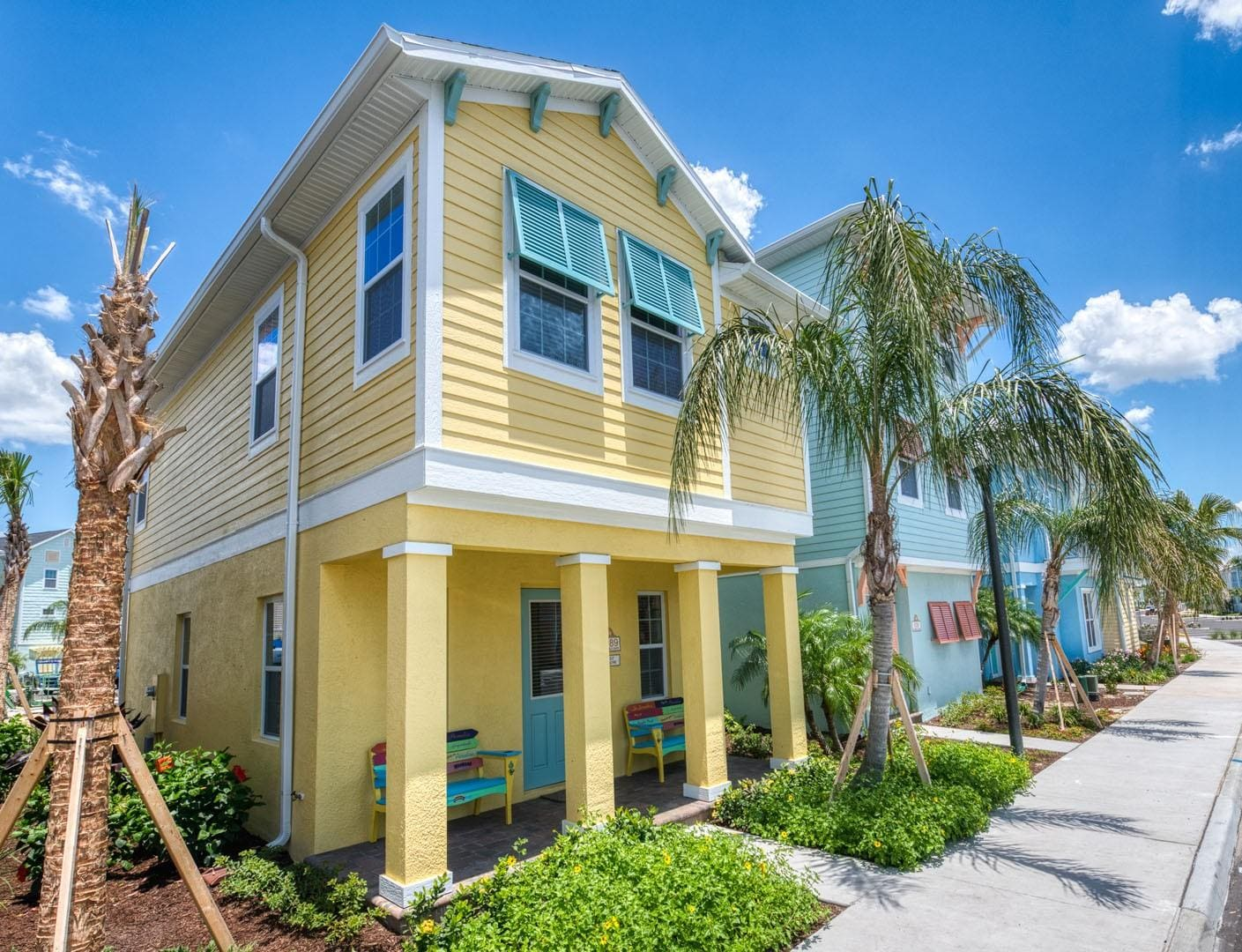 Property Image 1 - Cheery Cottage near Disney World with Hotel Amenities