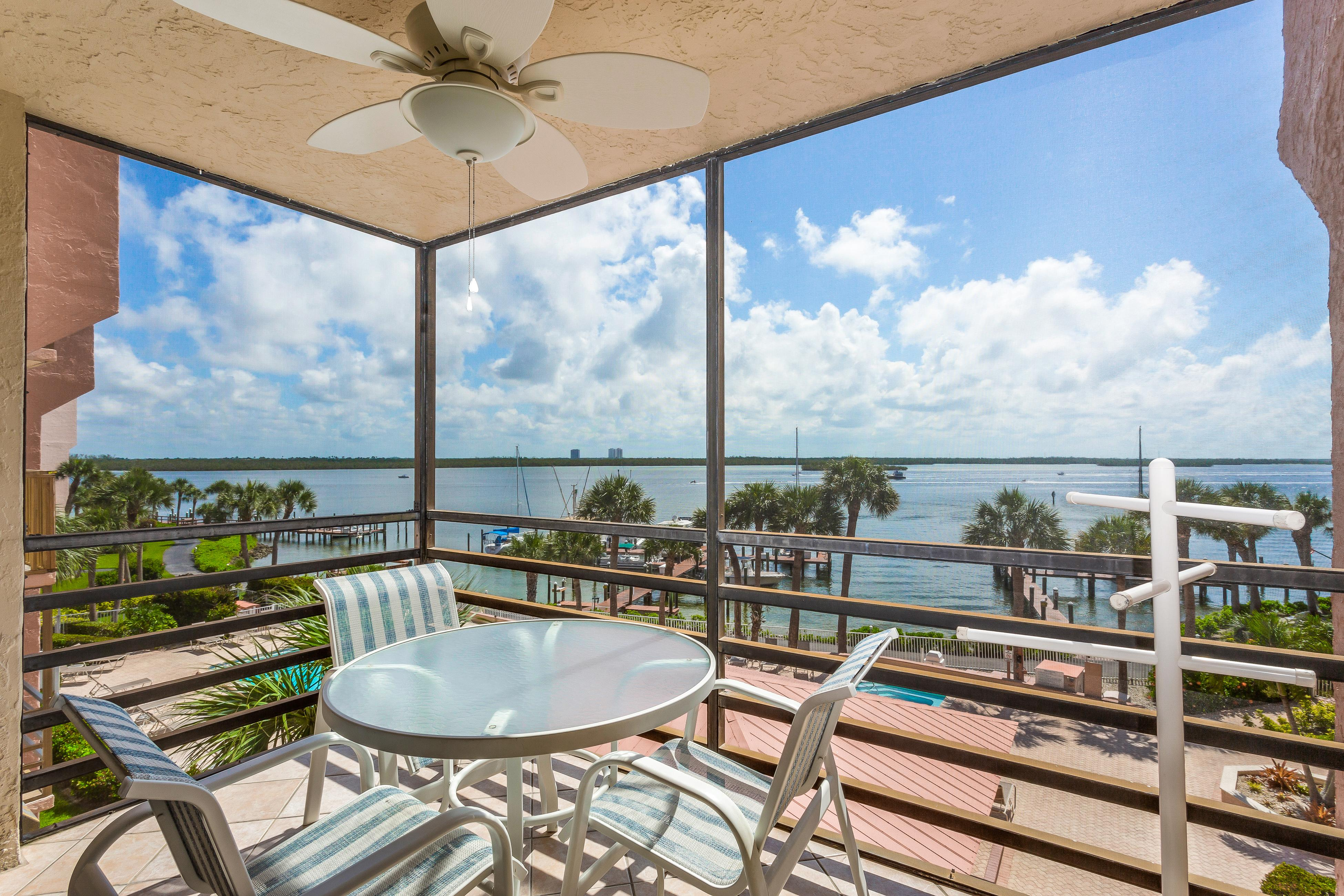 Property Image 1 - Amazing Waterfront Condo