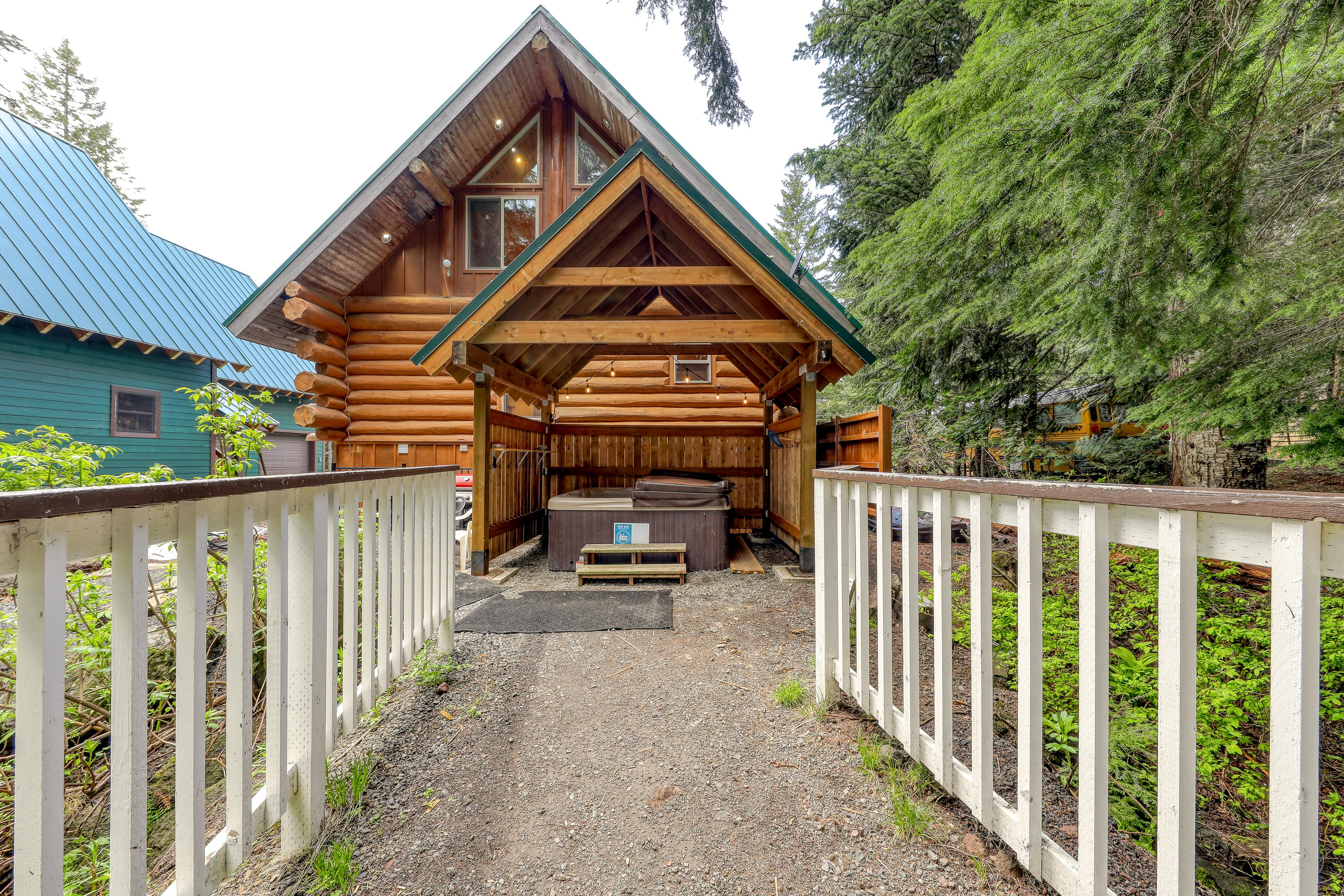 Property Image 1 - Big Bear Cabin