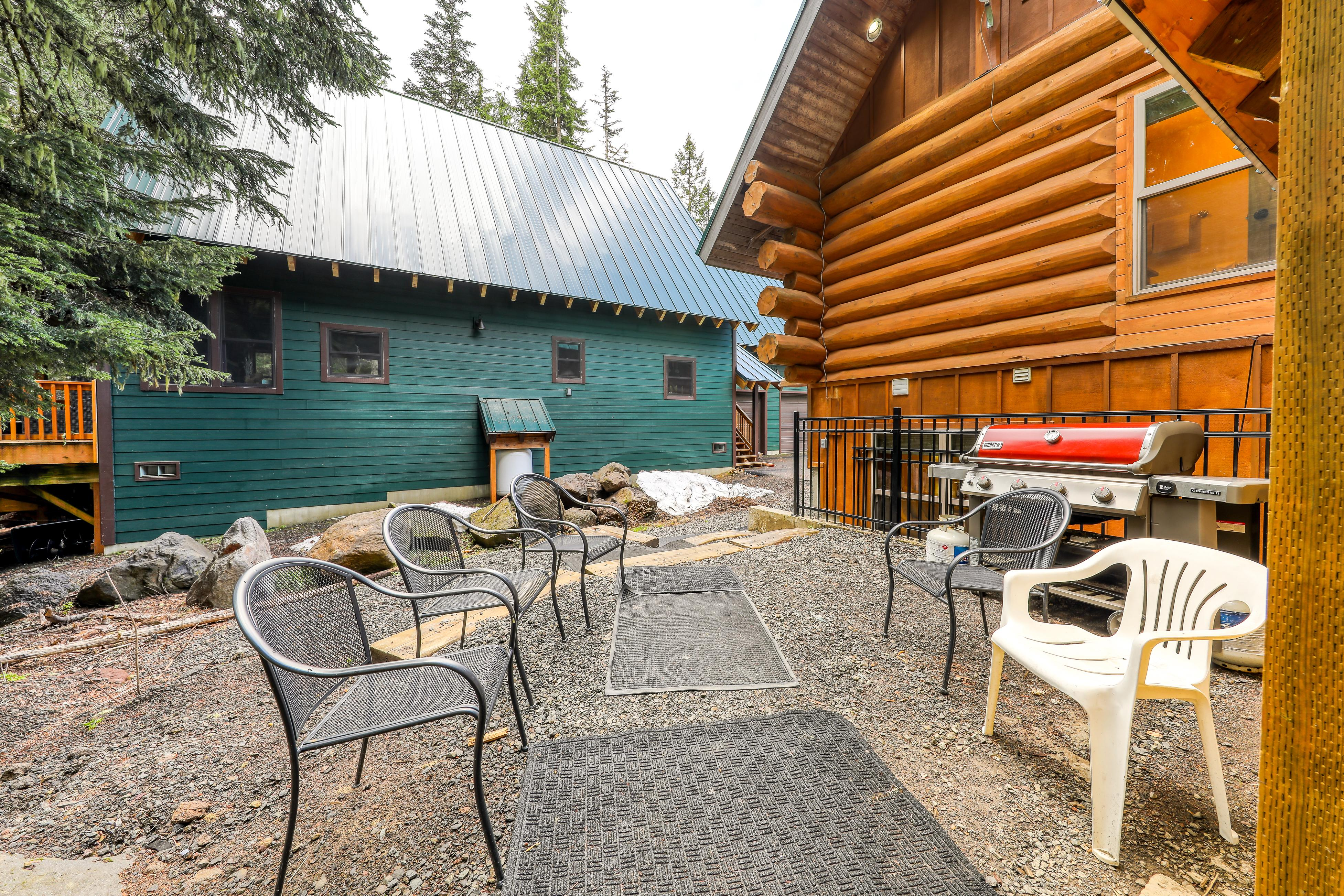 Property Image 2 - Big Bear Cabin