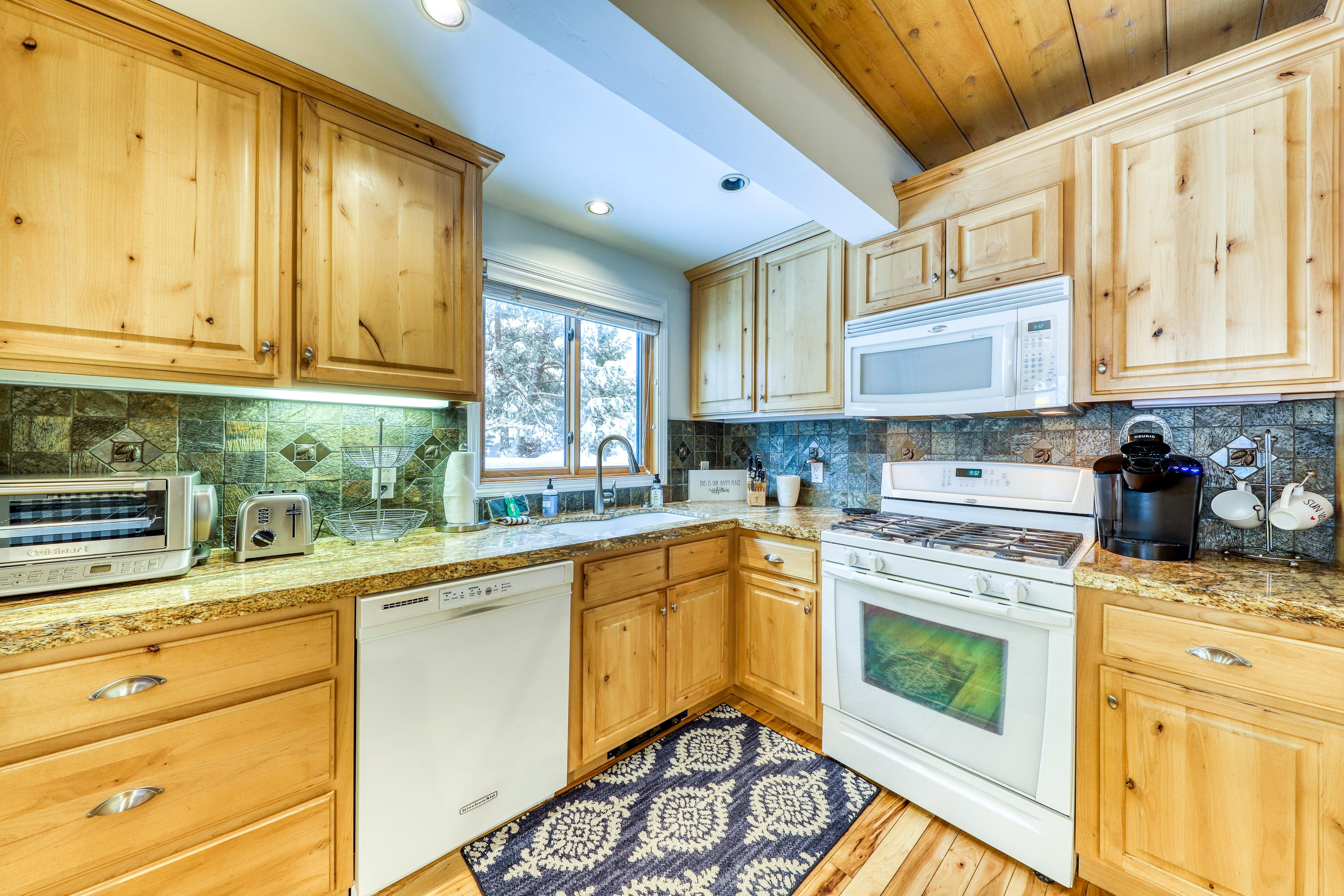 Property Image 2 - Creekside Delight