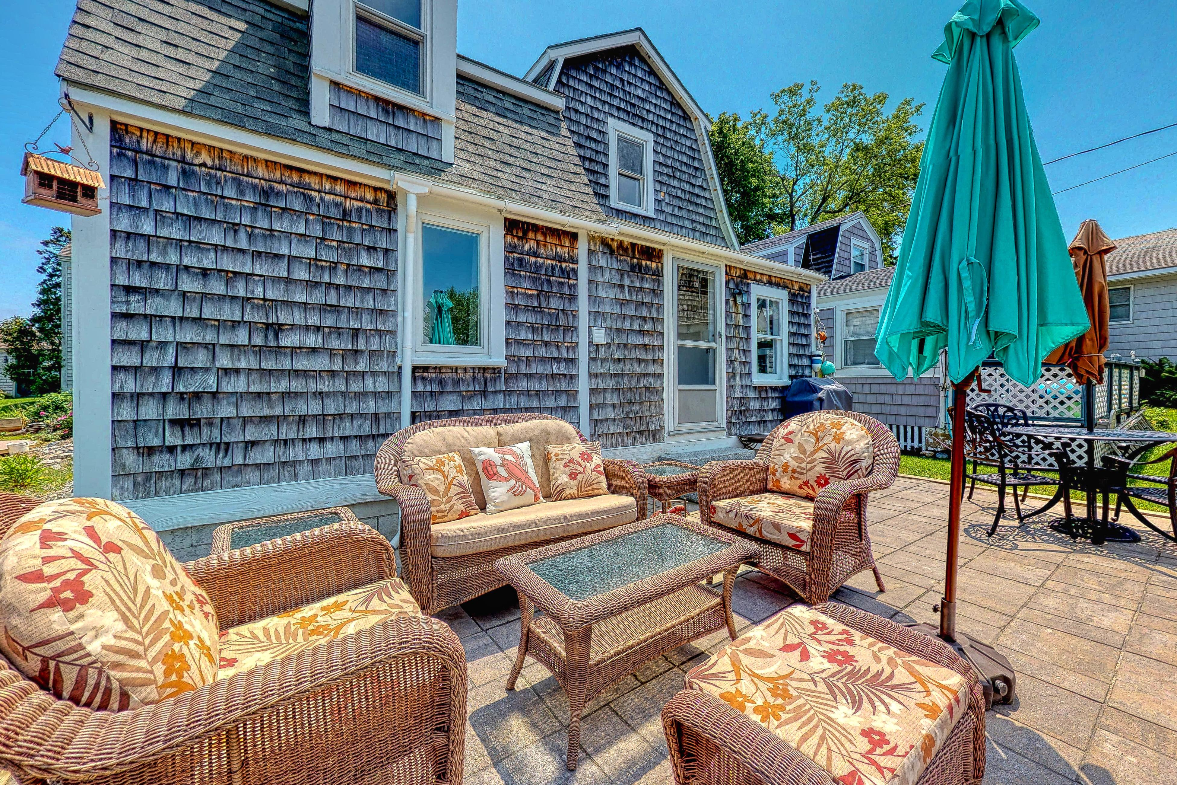 Kennebunk Cottage