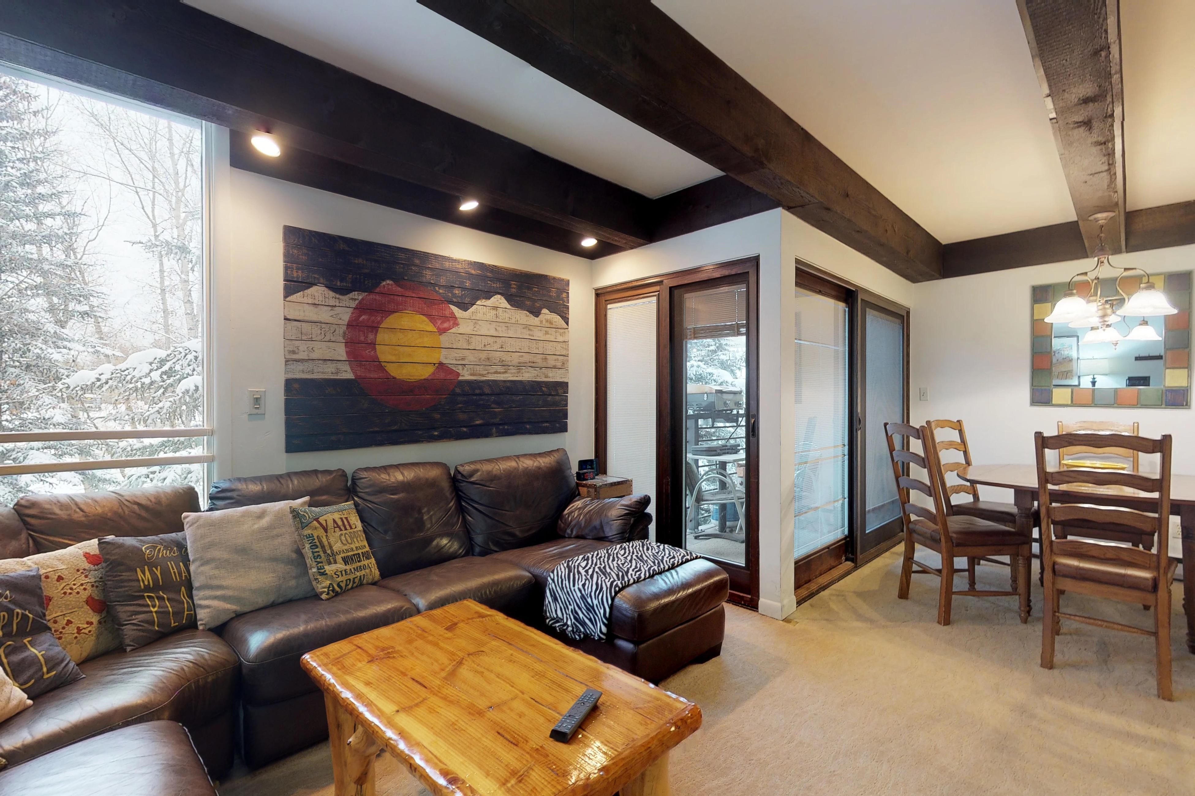 Property Image 1 - Colorado Comfort