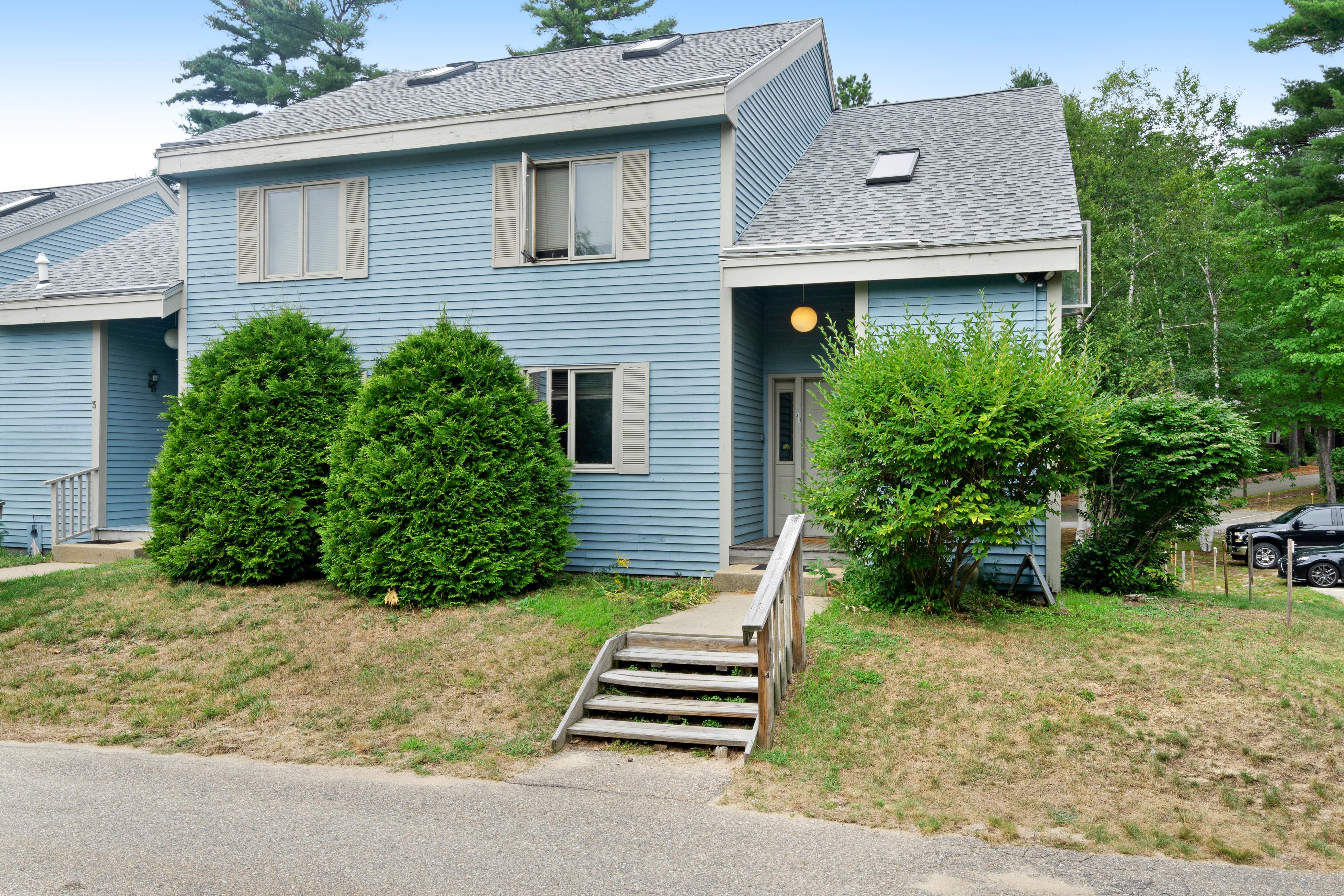 North Conway Townhouse 3H