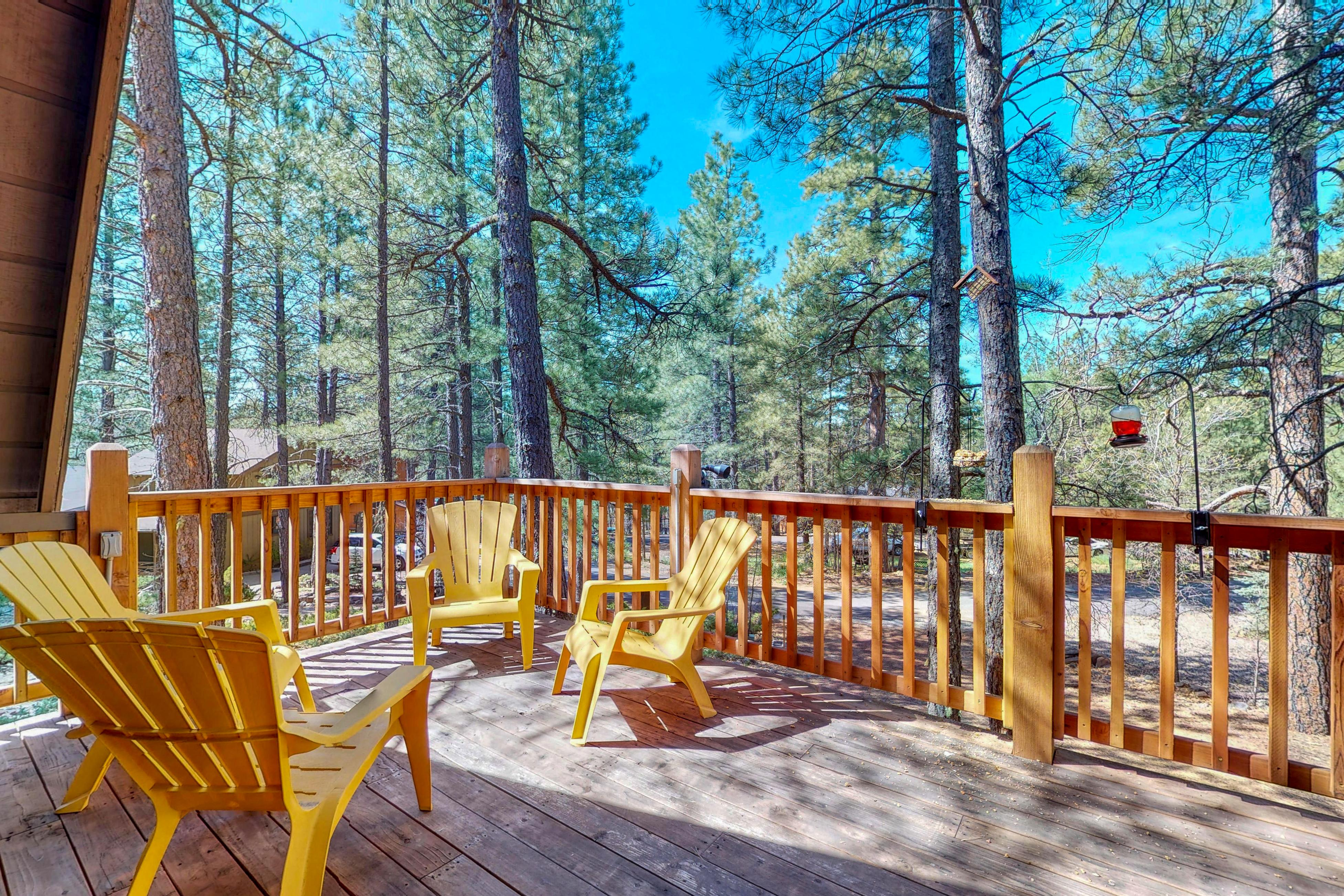 Property Image 2 - Top of the Pines