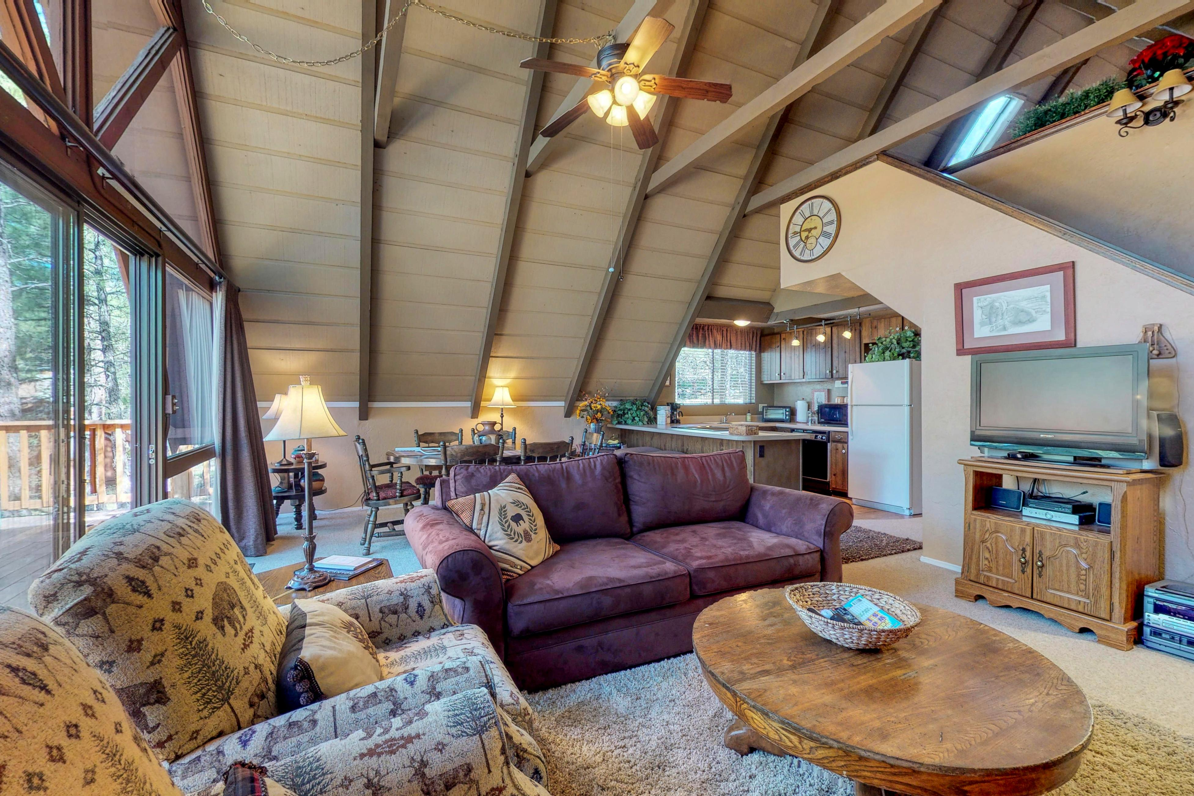 Property Image 1 - Top of the Pines