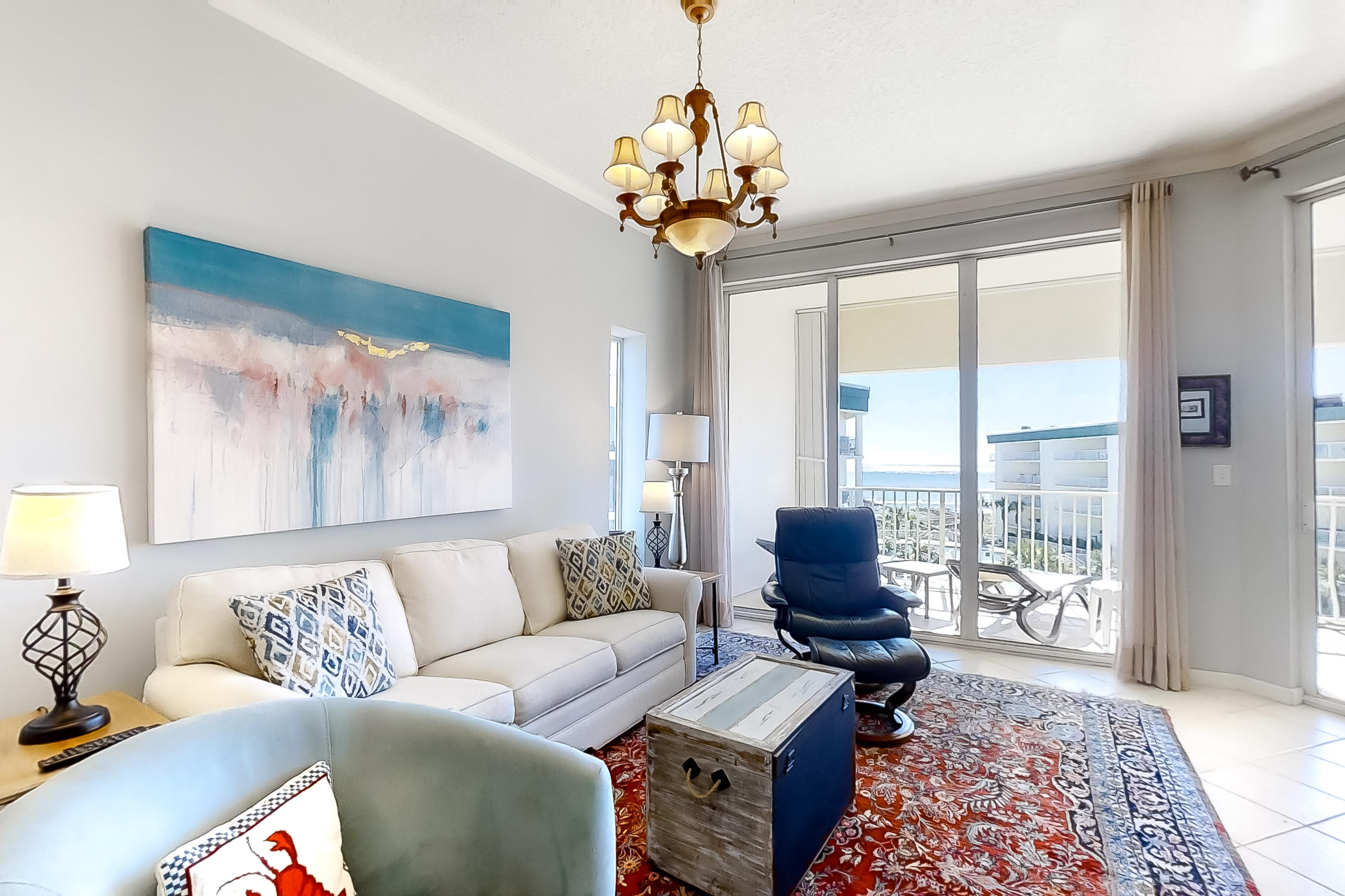 Property Image 1 - Dunes of Seagrove C307
