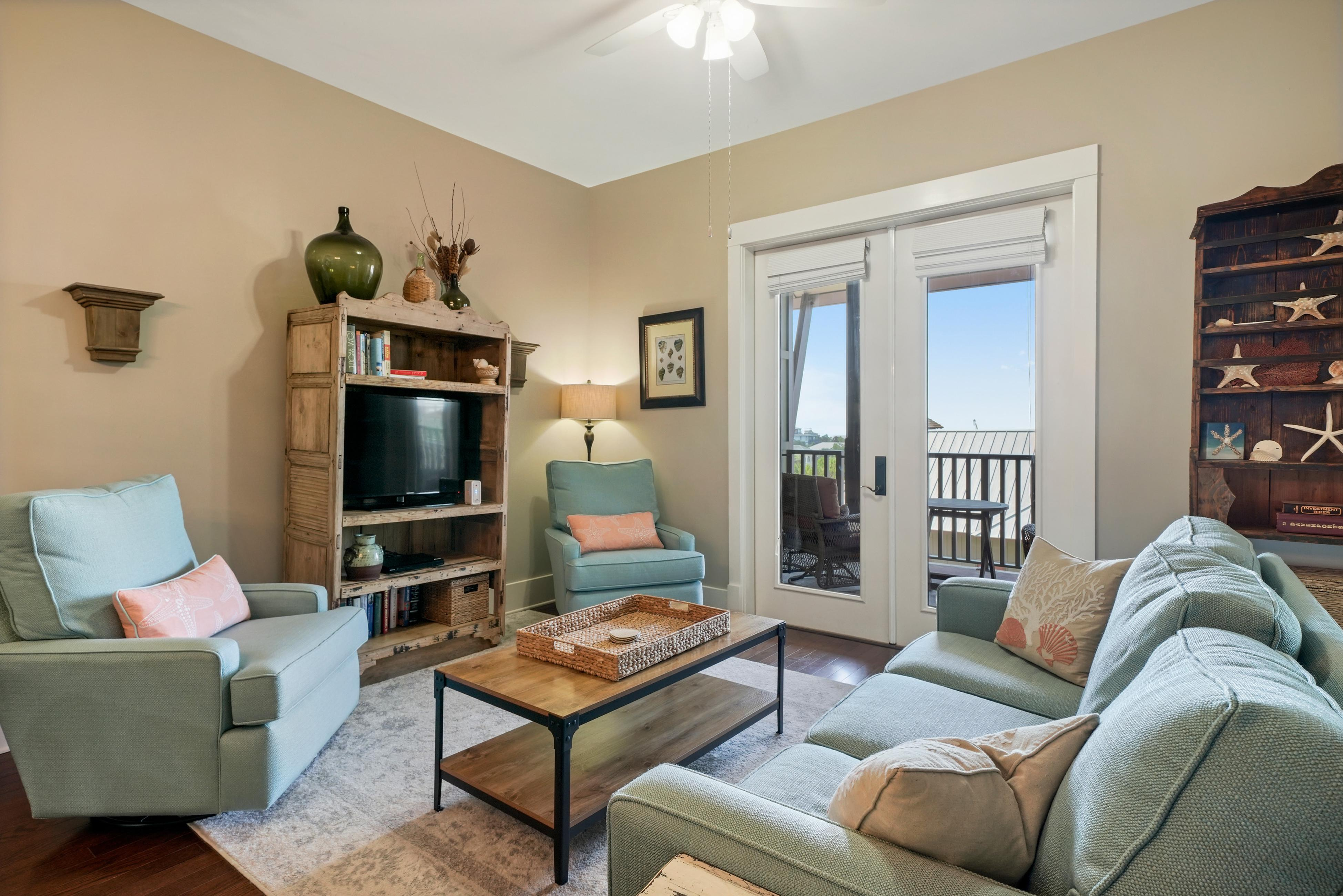 Property Image 1 - Redfish Village M1-408