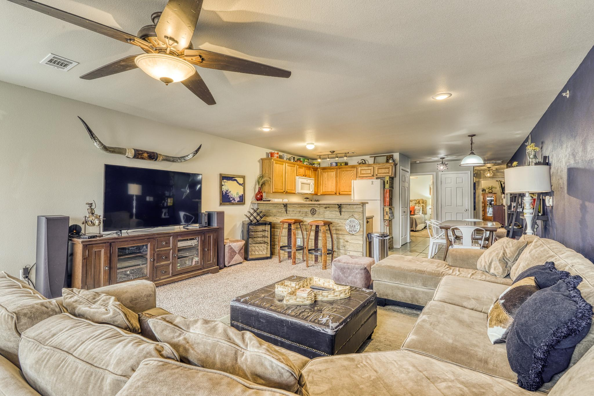 Hill Country River Condo