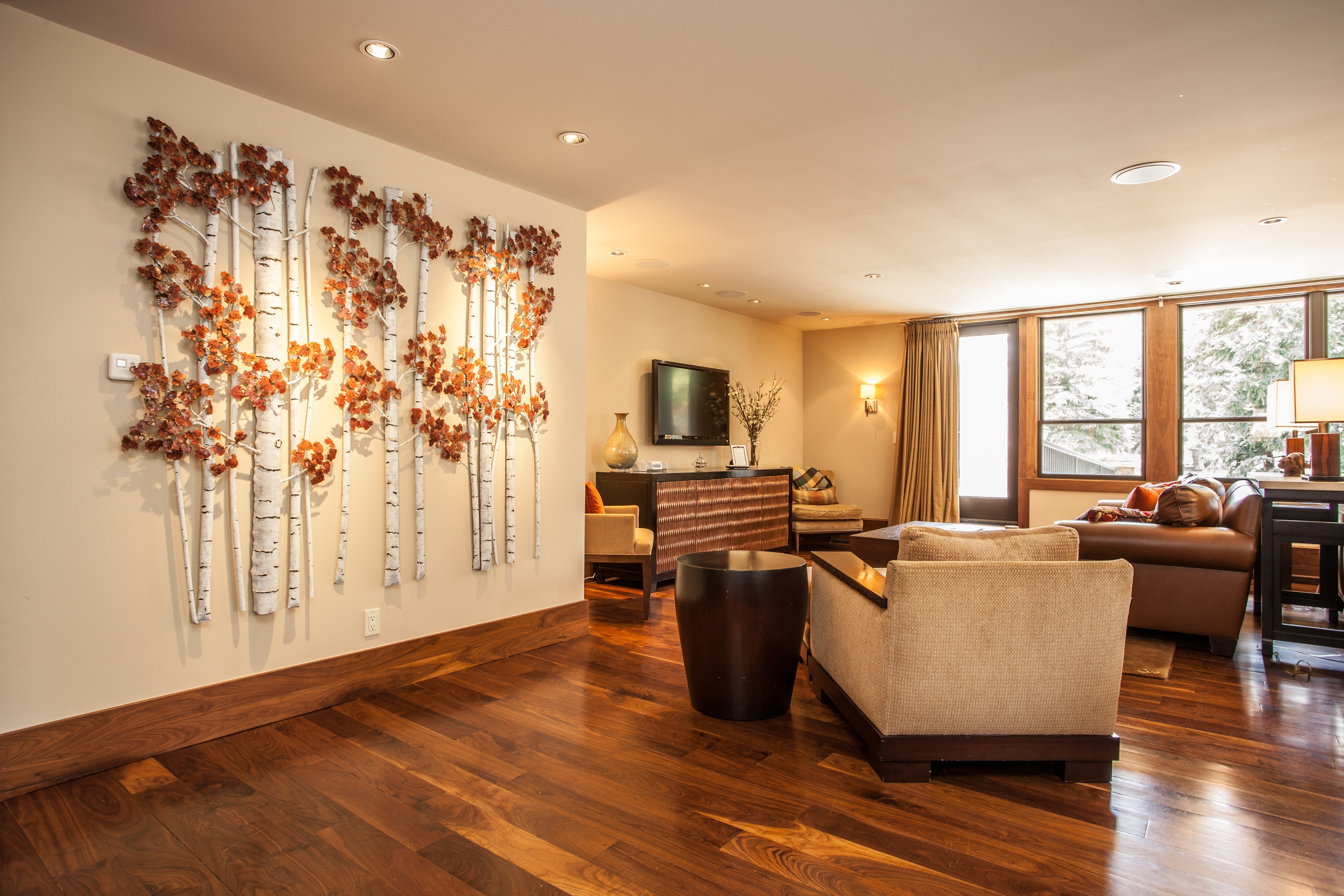 The Modern Touch 2 Bedroom Condo in the Heart of Vail