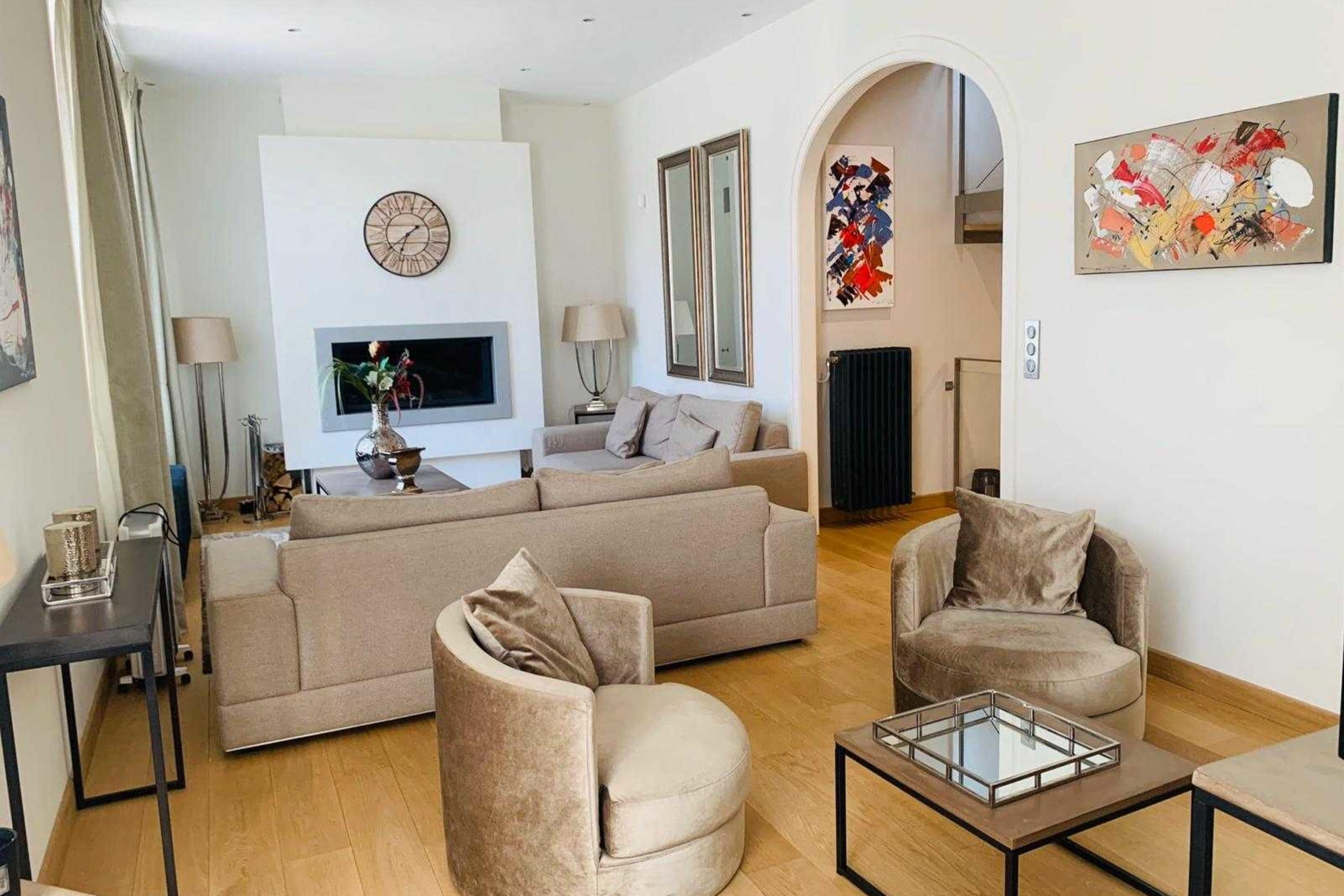Property Image 1 - Luxurious and Charming House in Deauville