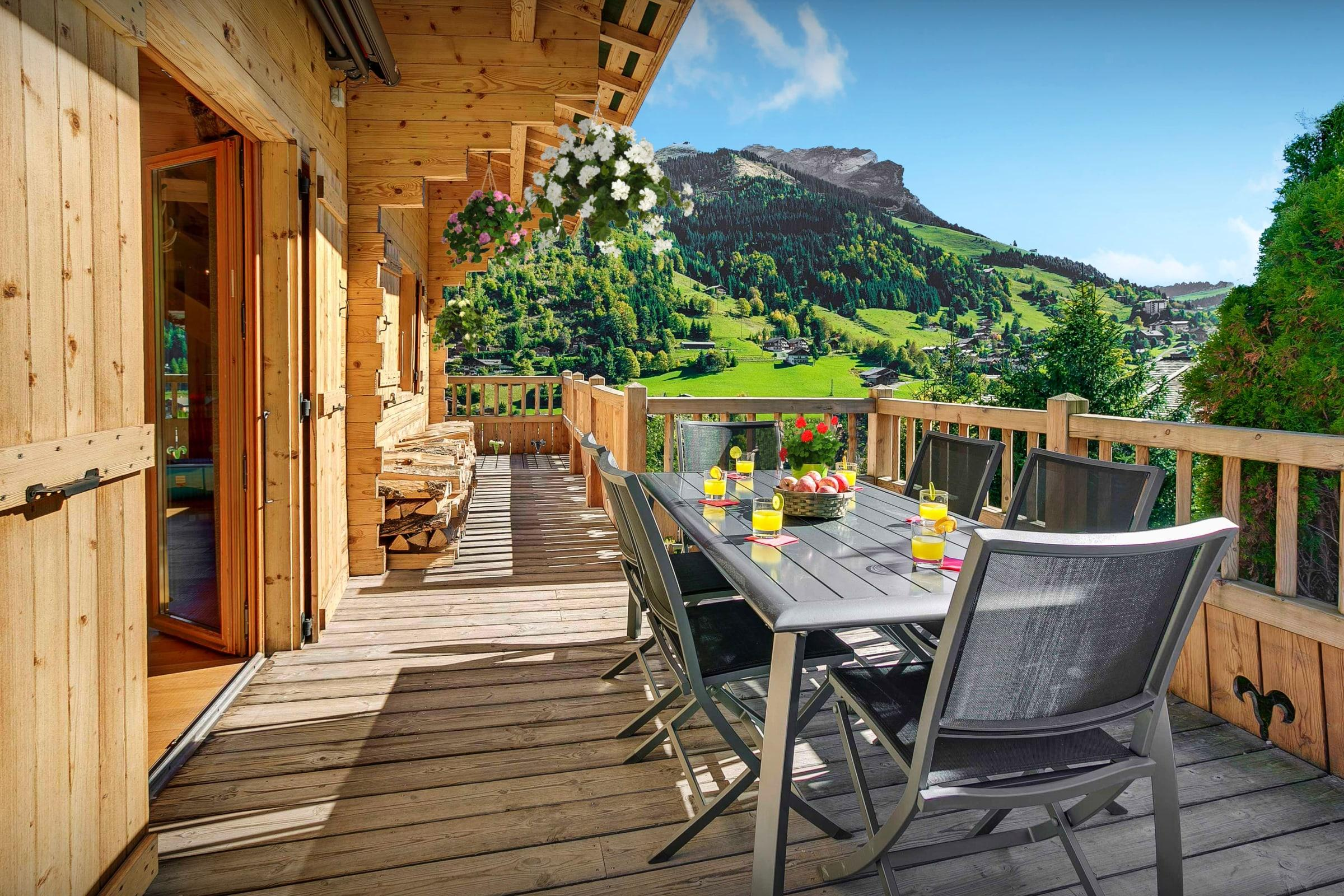 Property Image 2 - Ski-In Ski-Out Retreat With Hot Tub