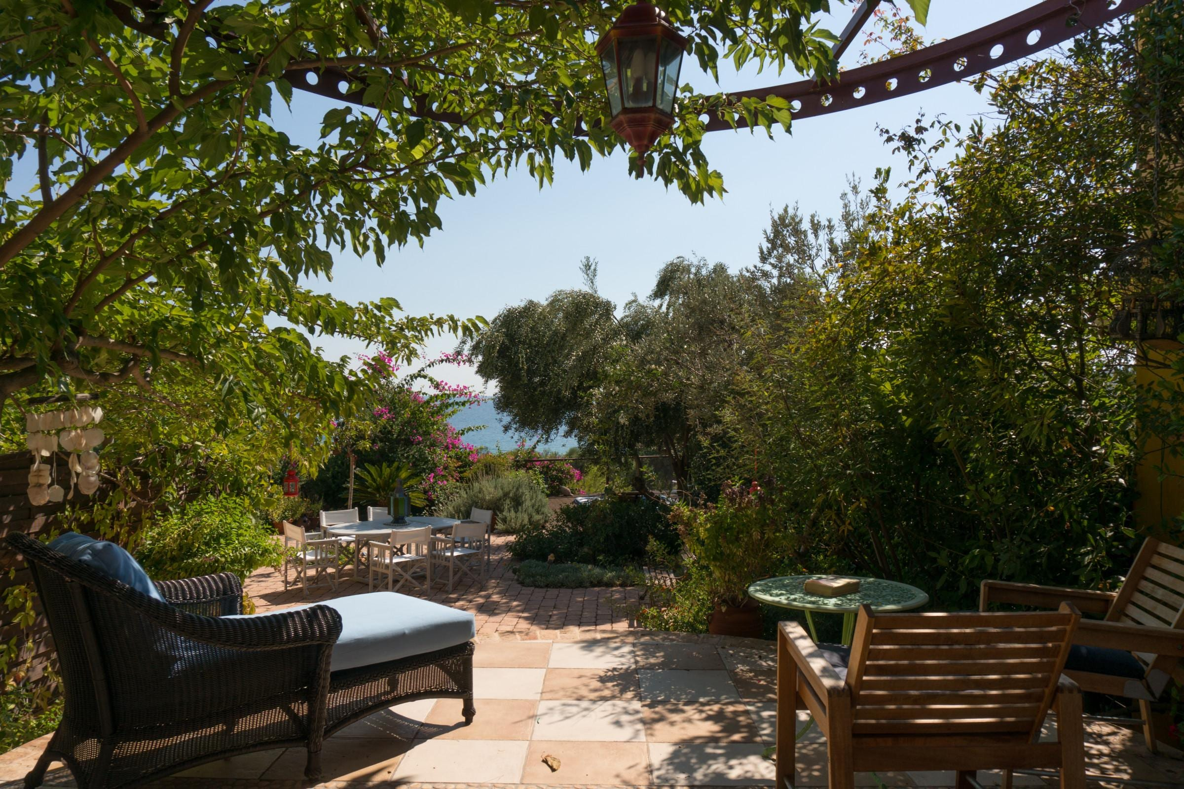 Property Image 1 - Beautiful Villa with Gorgeous Garden