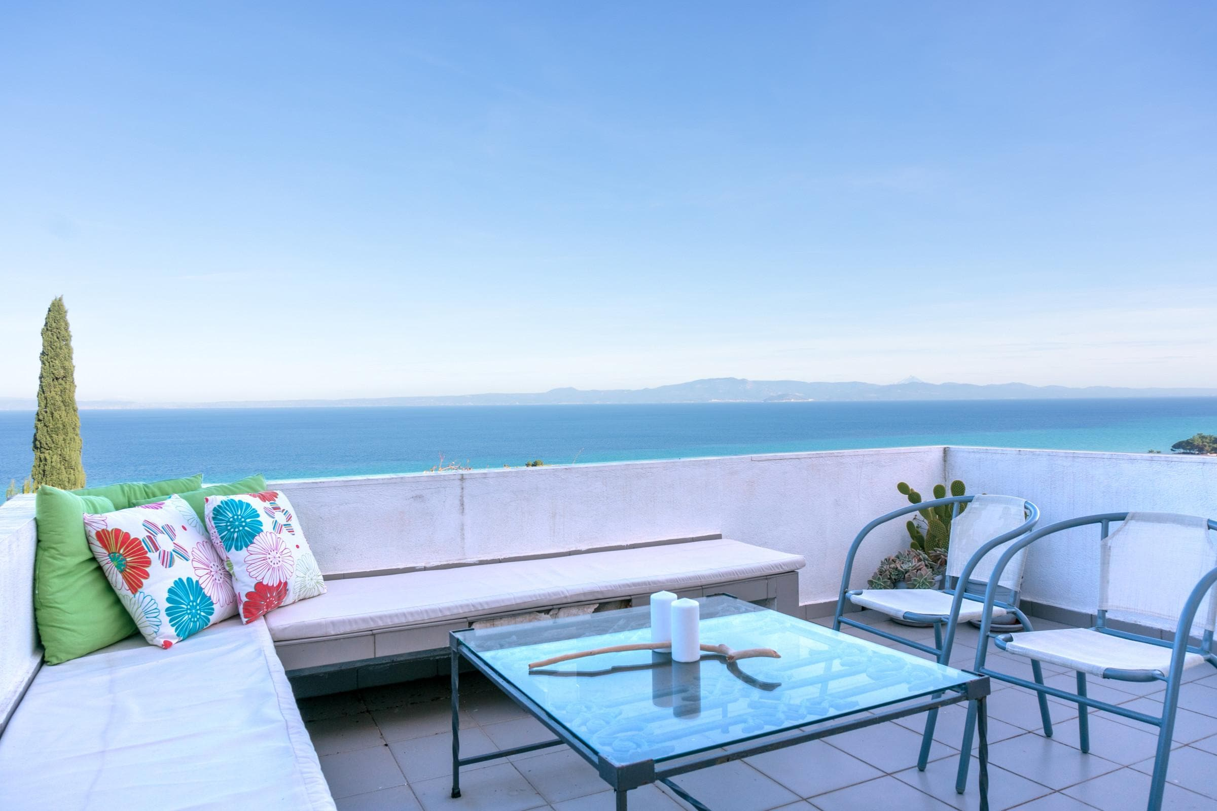 Property Image 2 - Penthouse Suite with Great Ocean Views
