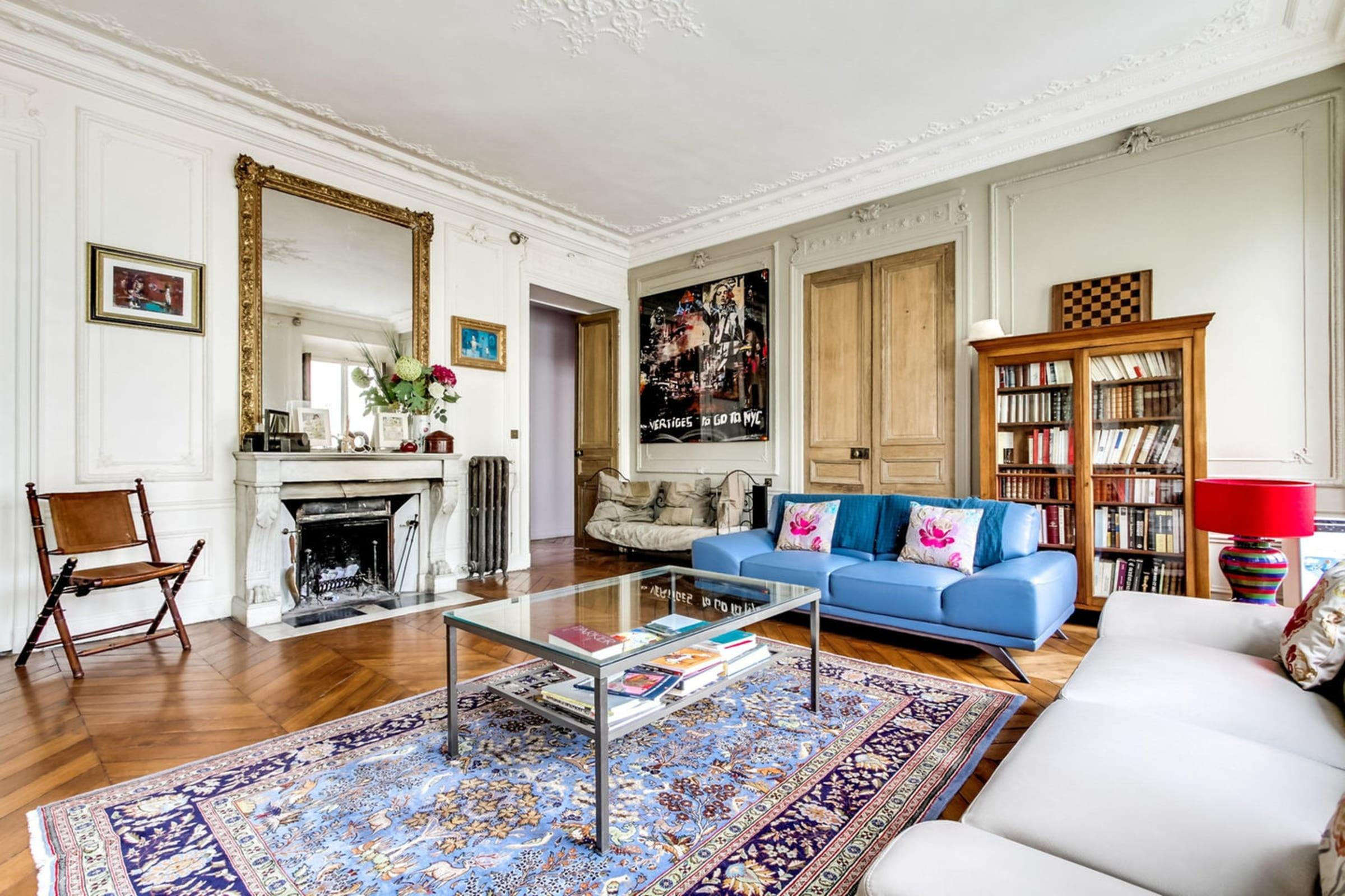 Property Image 2 - Magnificent apartment at the heart of Republique district