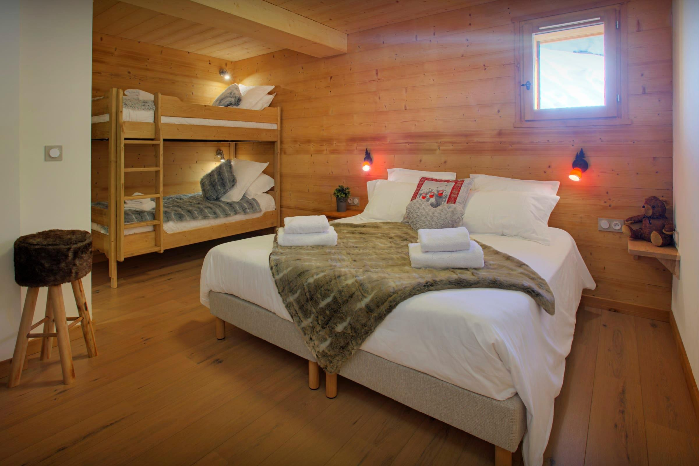 Property Image 2 - Contemporary Chalet With Stylish Sauna