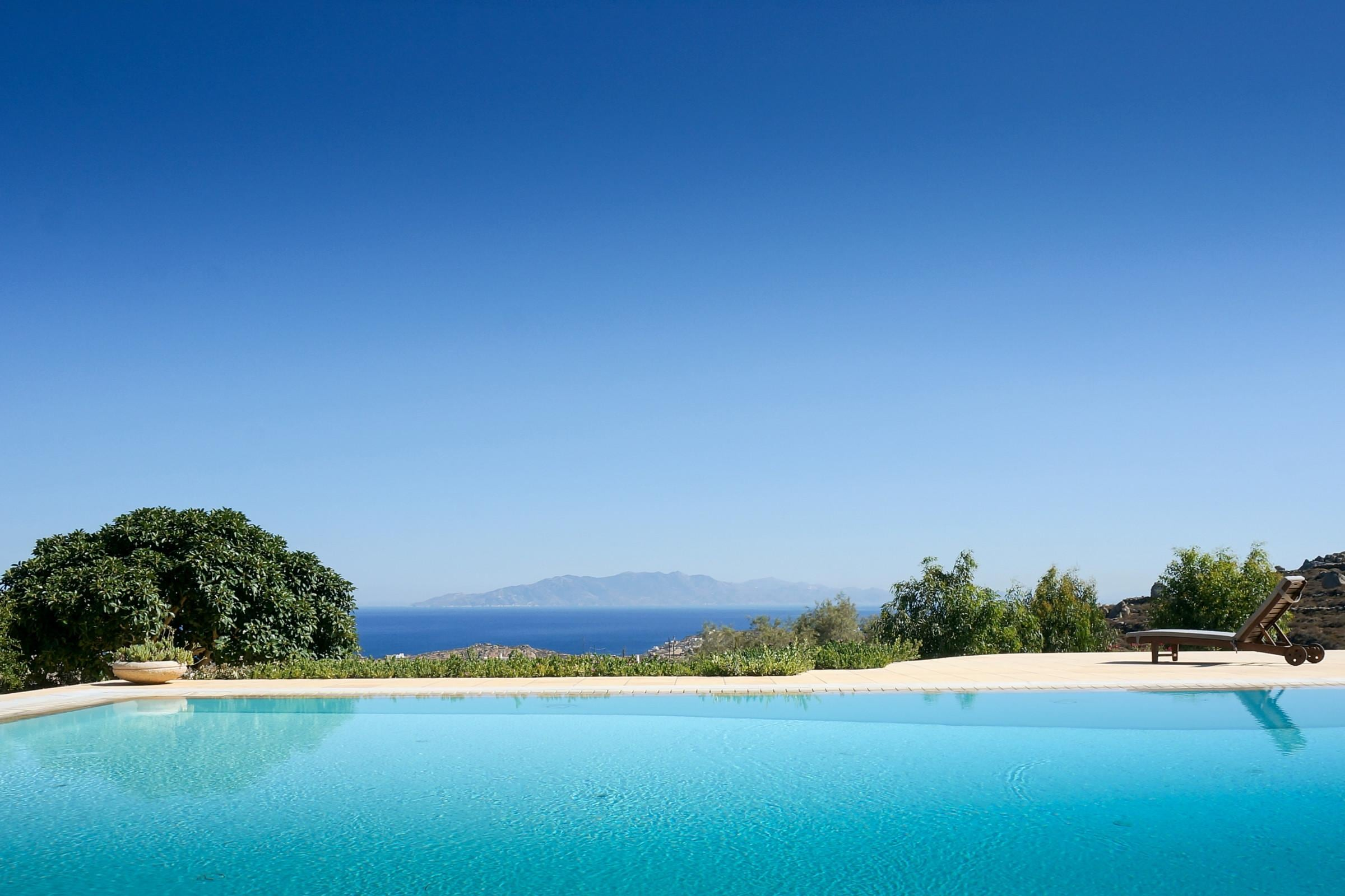 Property Image 1 - Fabulous Villa with Pool and Views