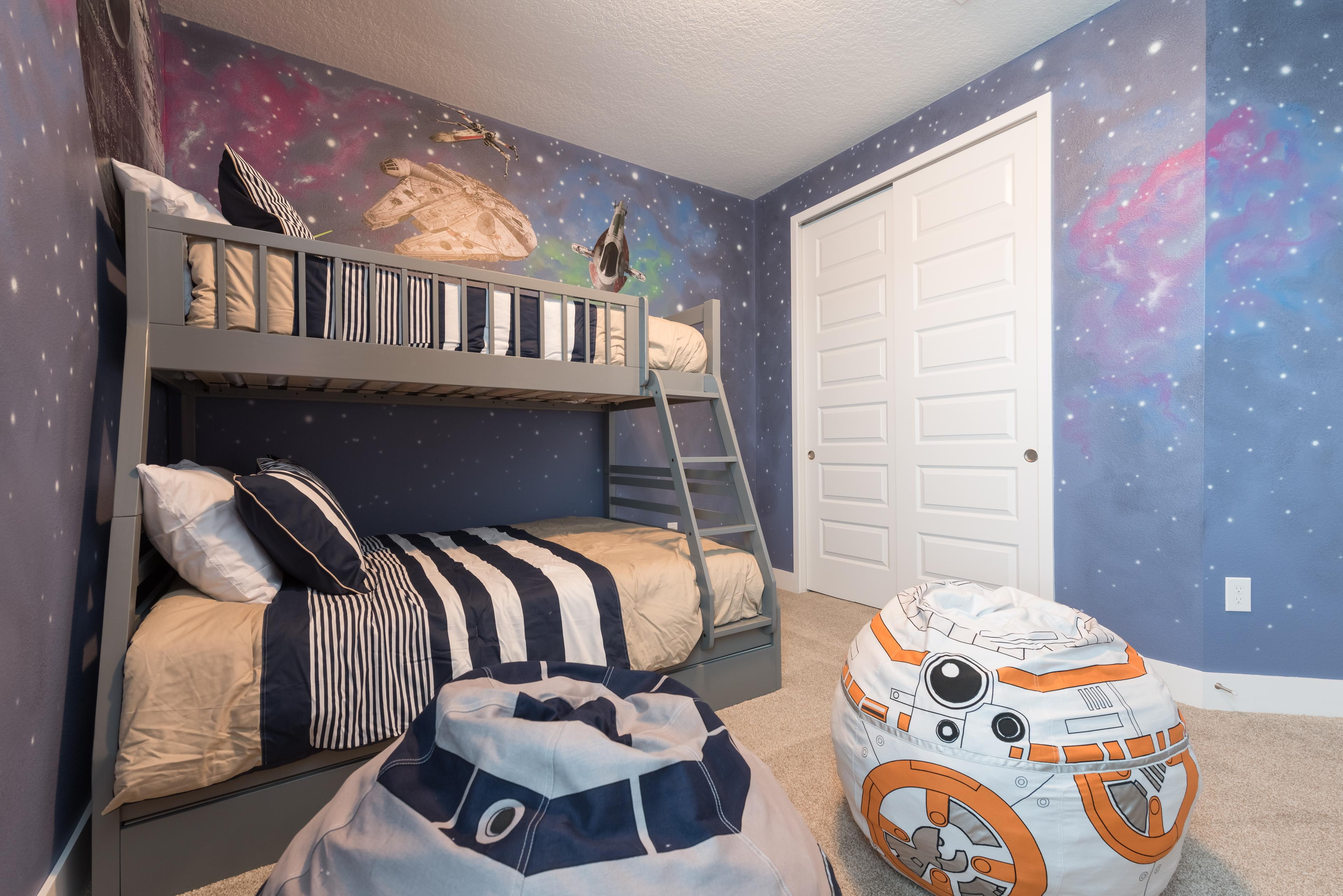 Property Image 2 - Stylish Home with Galactic Bedroom at Encore