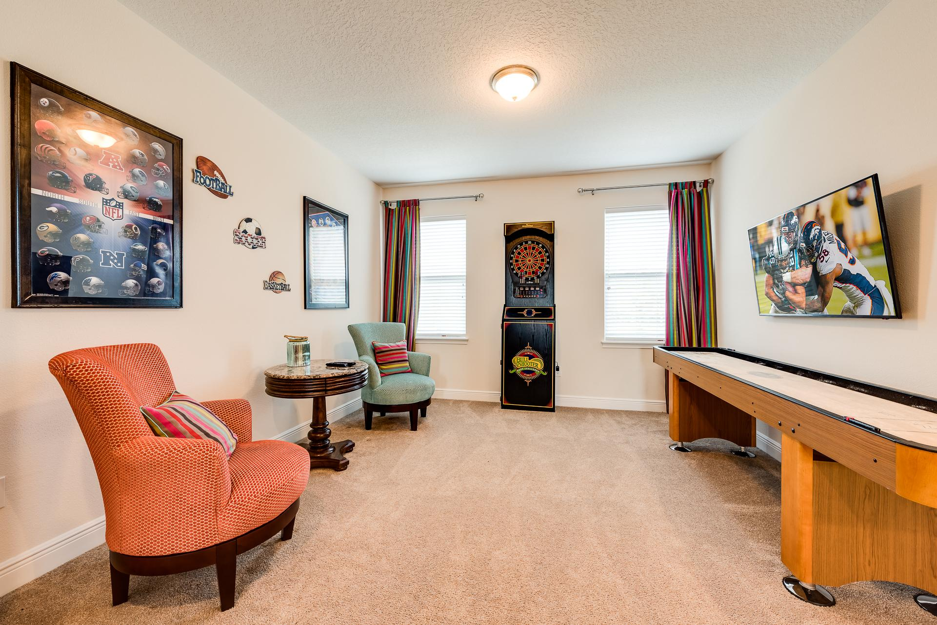 Comfortable Villa with Game Room in Encore